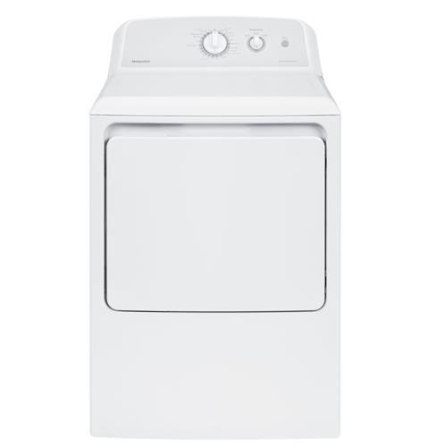 Hotpoint 6.2 cuft Gas Dryer