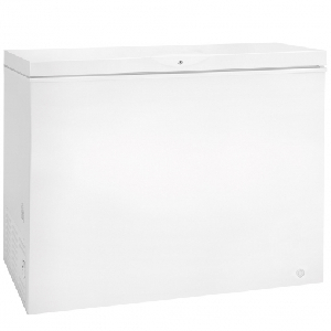 9' Chest Freezer - White