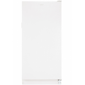 13' Frost Free Upright Freezer - White