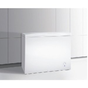 7.2' Chest Freezer - White