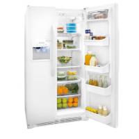25.8 cu. ft Side by Side Refrigerator