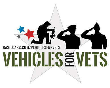 Nominate a Veteran today!