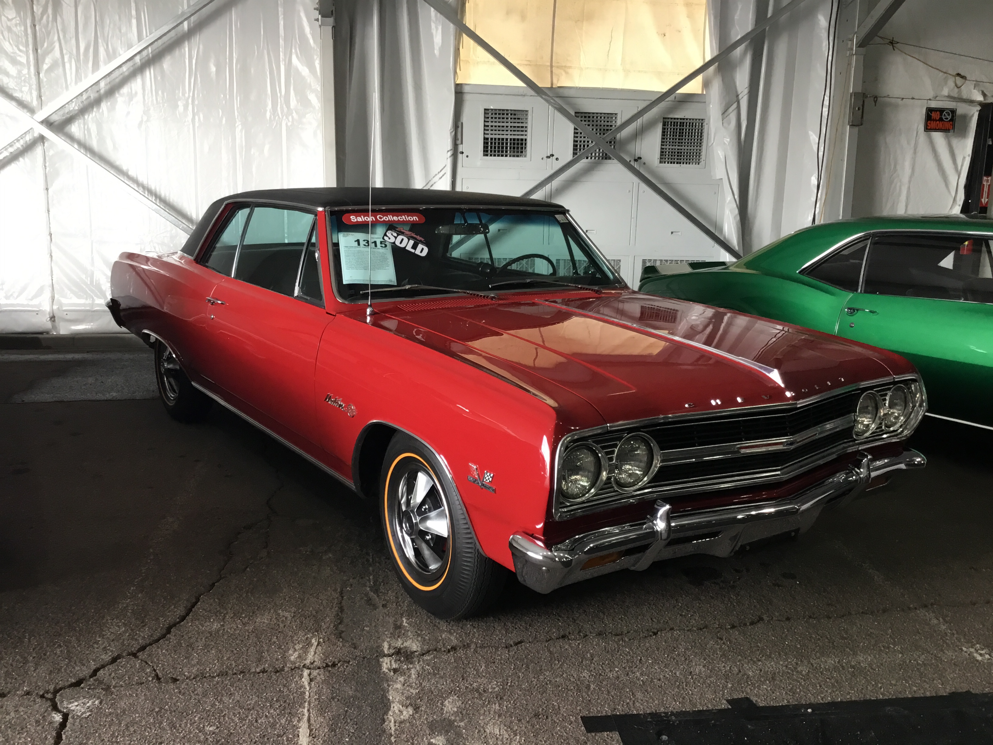 1965 Chevy Malibu Ss Parts ✓ All About Chevrolet