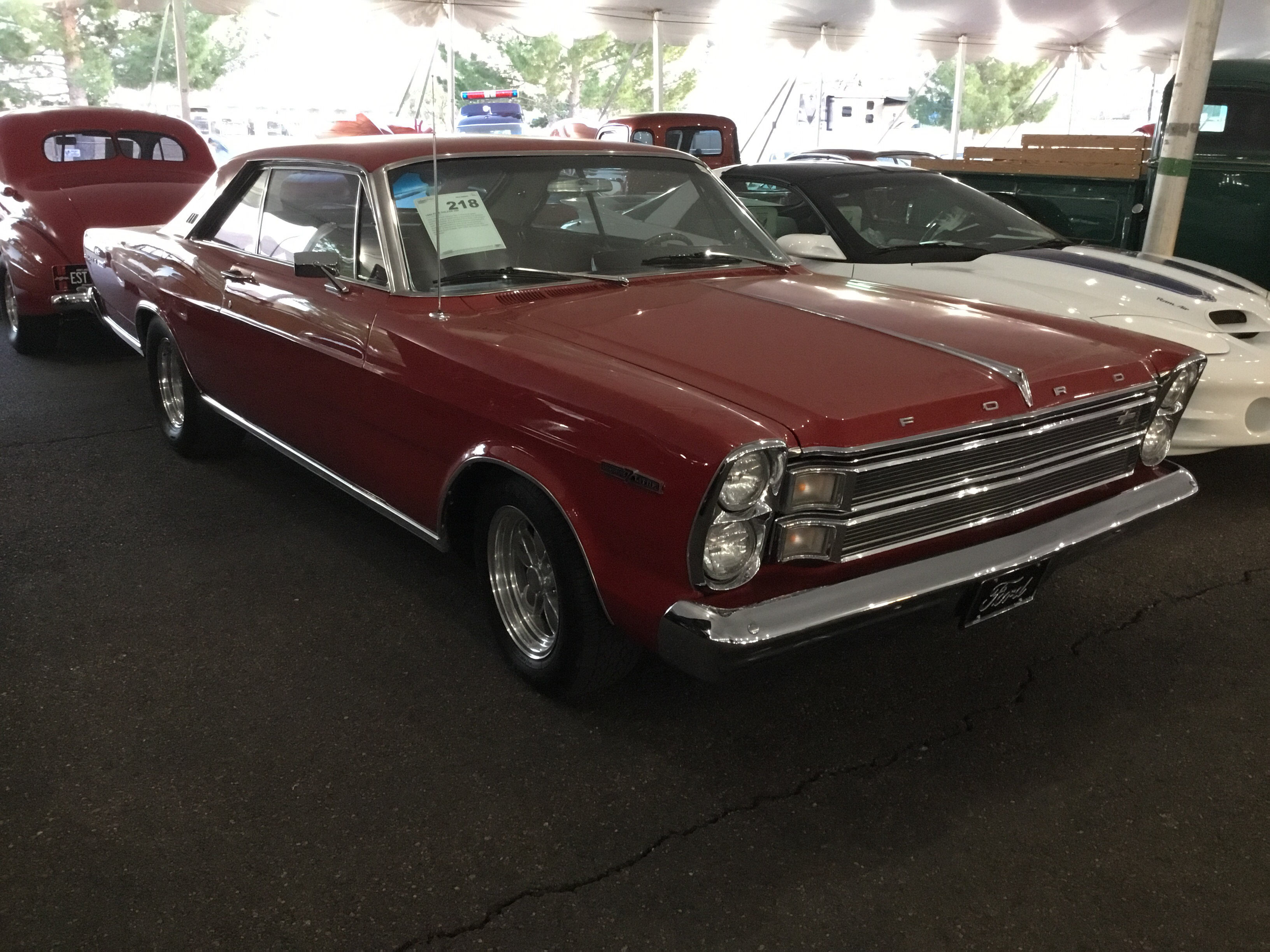 1966 ford galaxie 500 values hagerty valuation tool rh hagerty com