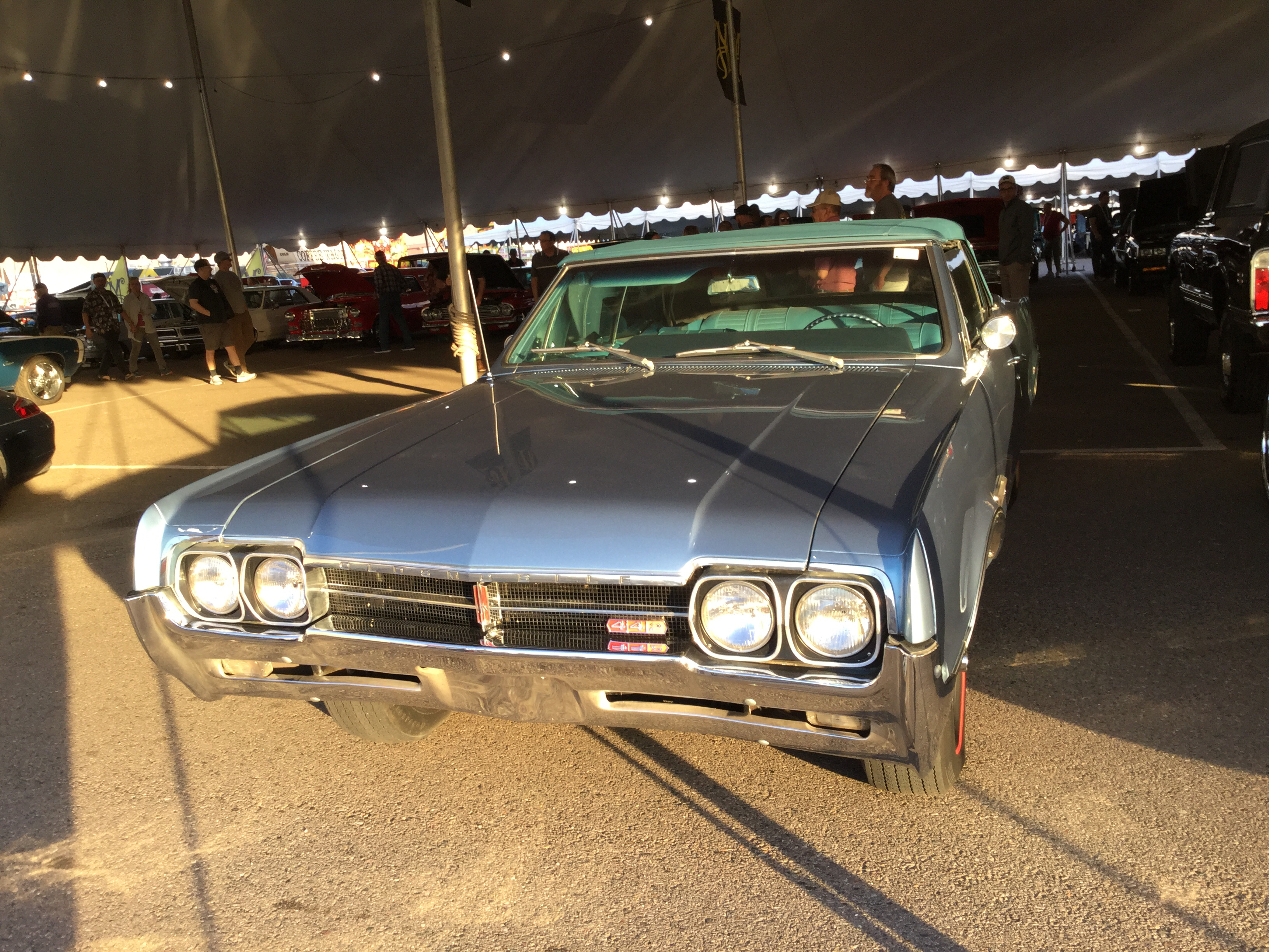 1966 Oldsmobile Cutlass Values | Hagerty Valuation Tool®