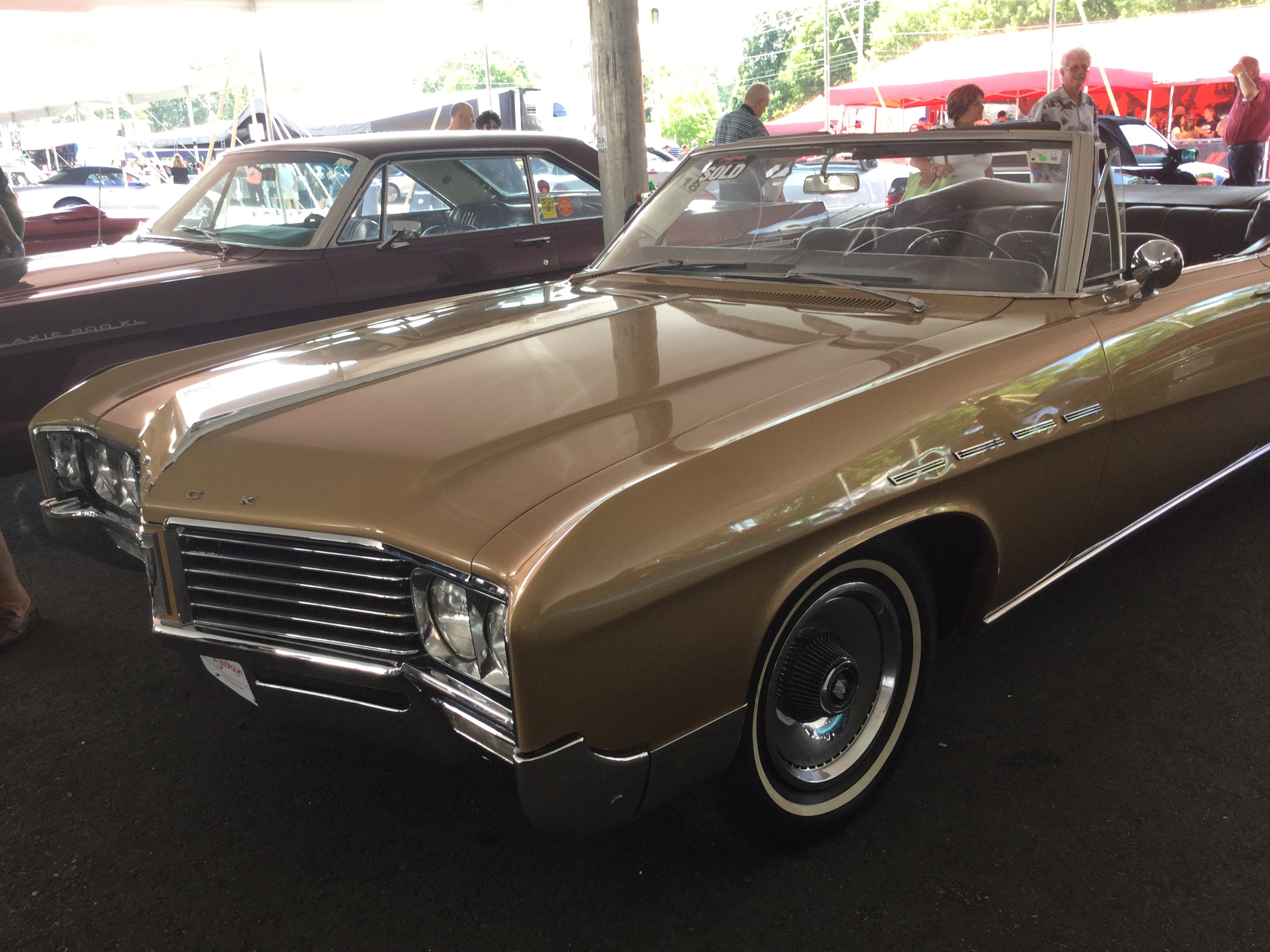 1969 Buick Electra 225 Values | Hagerty Valuation Tool®