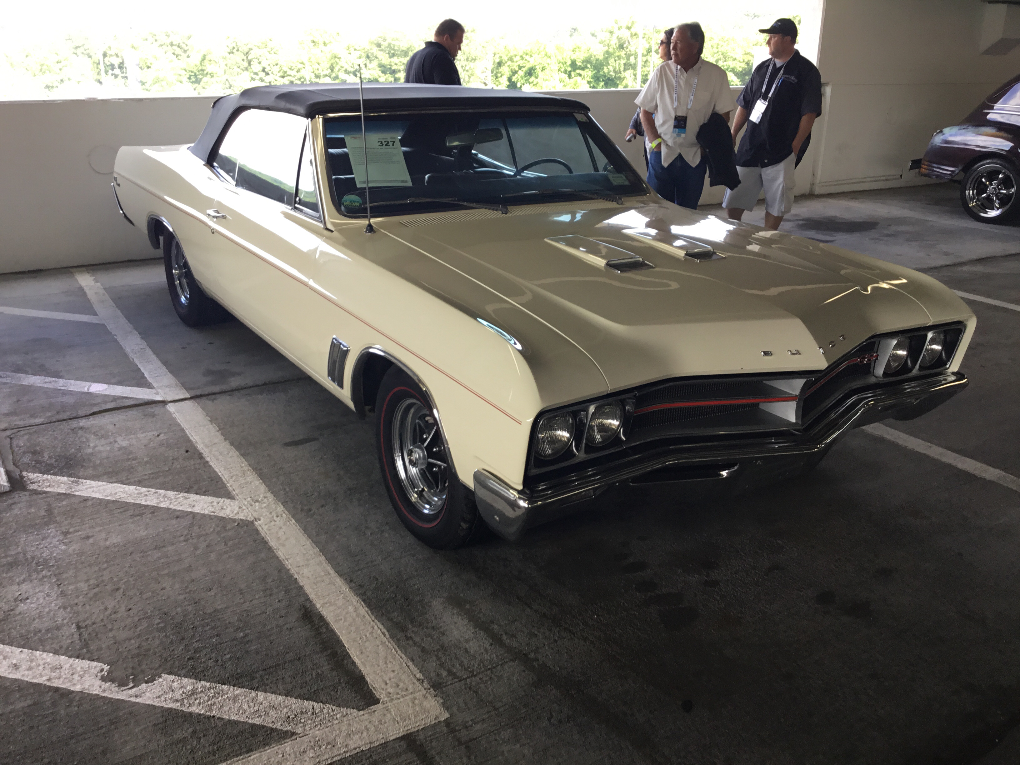 1967 Buick GS 340 Values | Hagerty Valuation Tool®