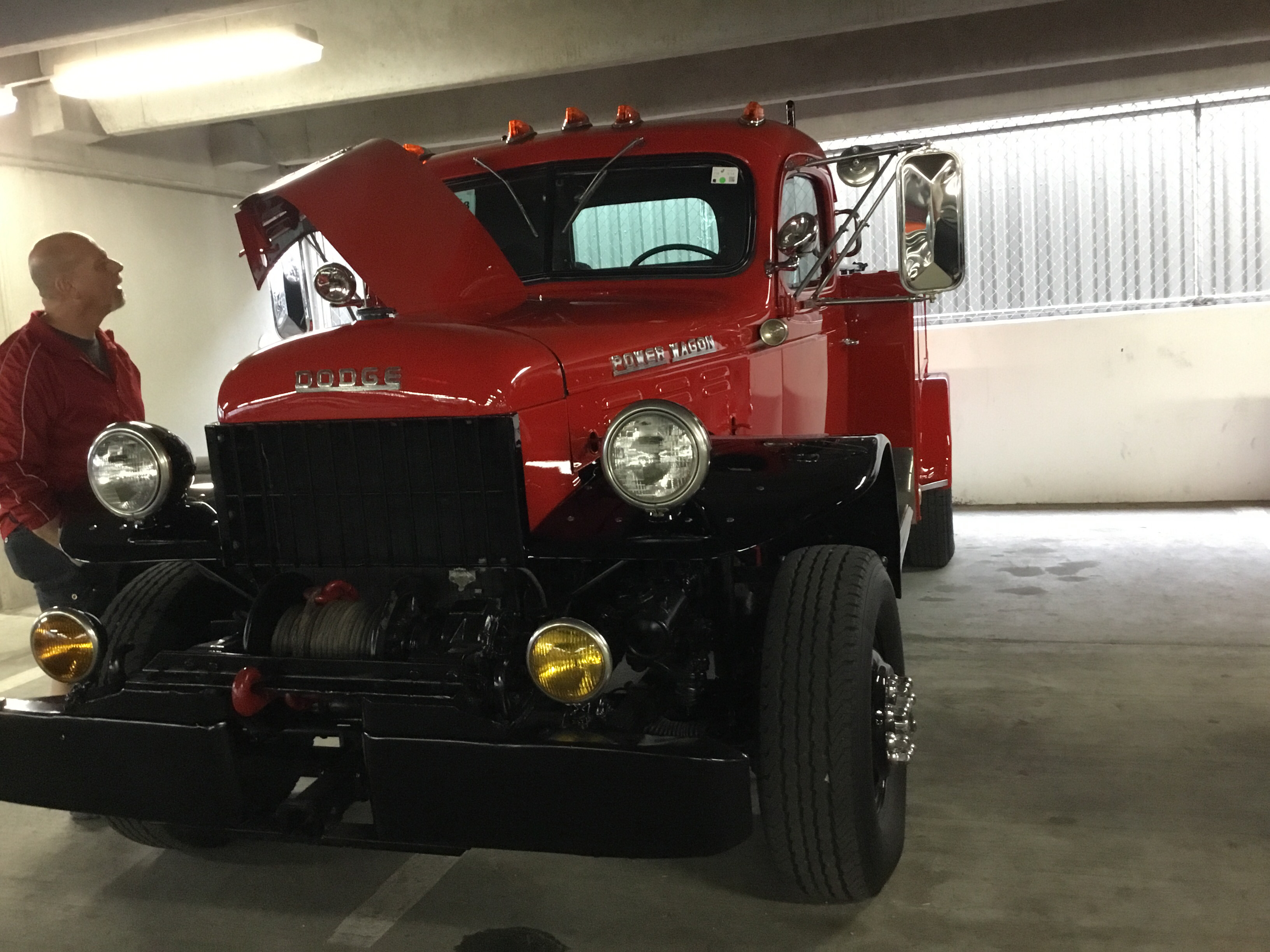 1958 Dodge W300m 1 Ton Power Wagon Values Hagerty Valuation Tool