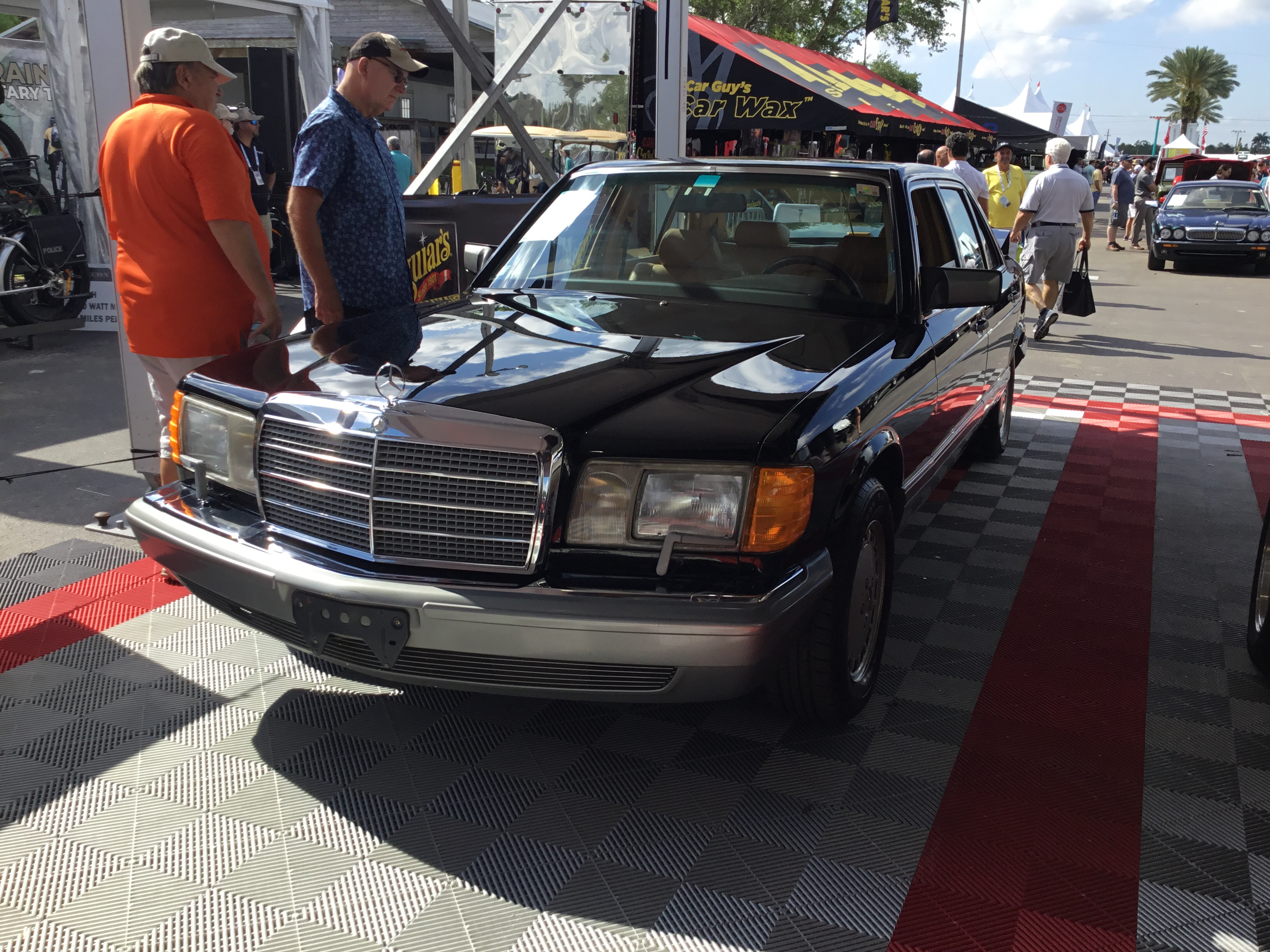 1989 Mercedes-Benz 300SE Values | Hagerty Valuation Tool®