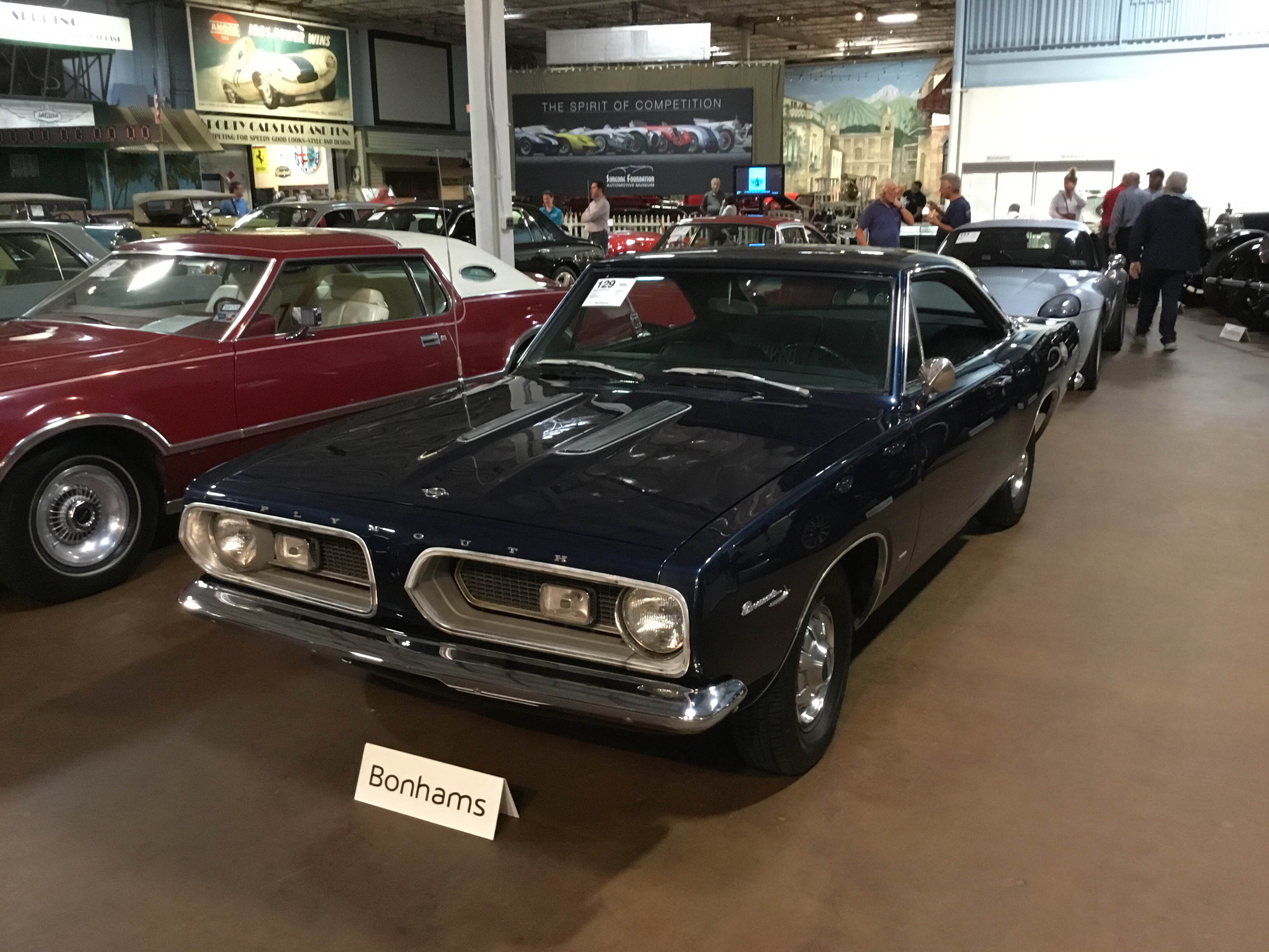1967 Plymouth Barracuda Values | Hagerty Valuation Tool®