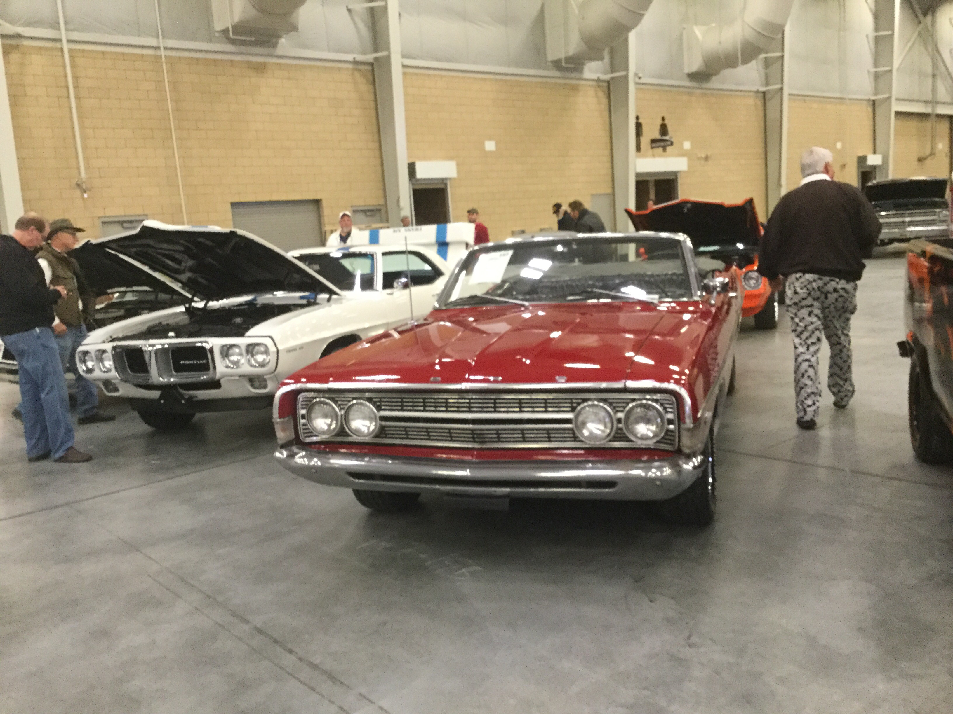 1968 Ford Fairlane Values | Hagerty Valuation Tool®