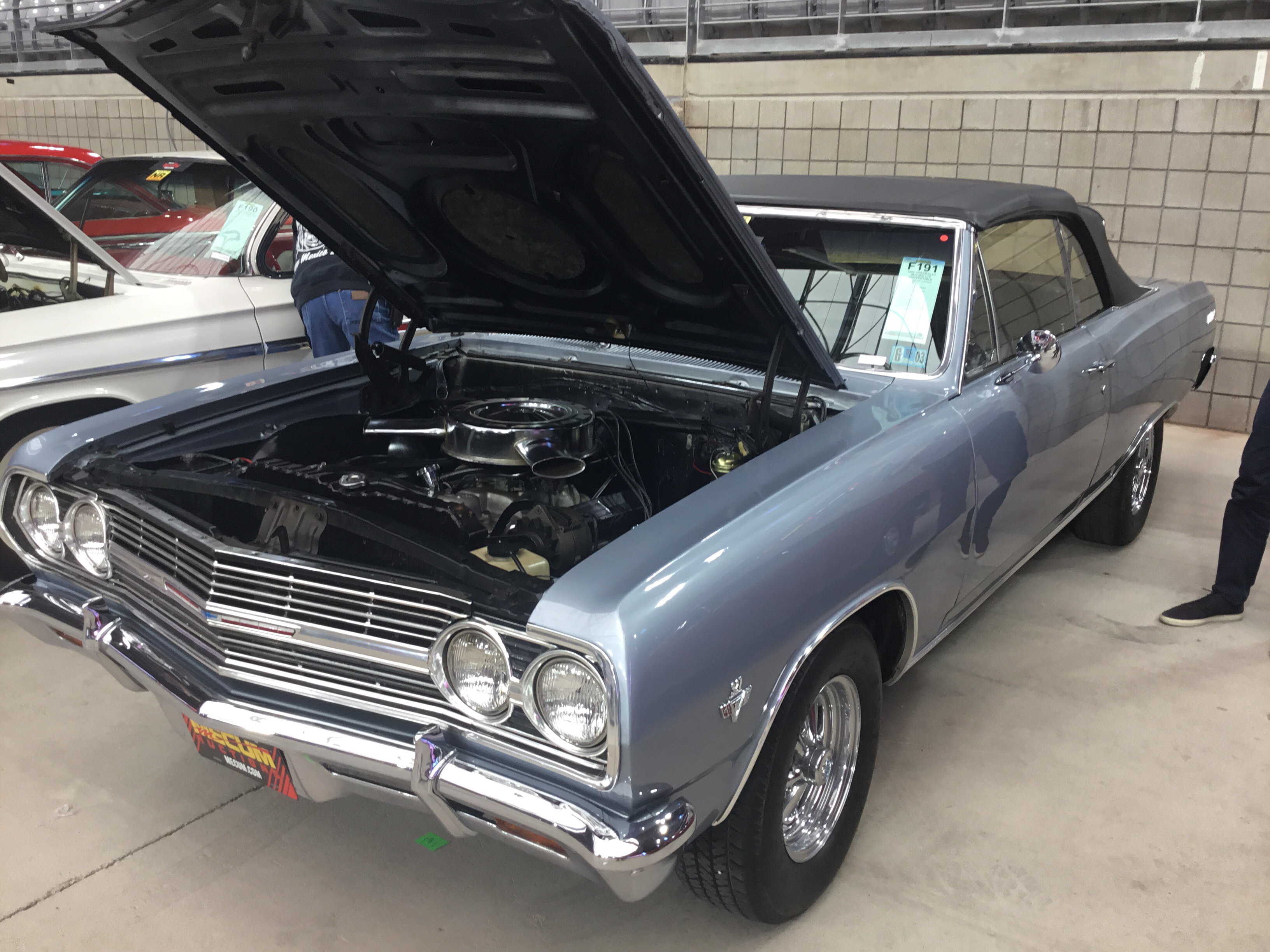1965 Chevrolet Chevelle 300 Values | Hagerty Valuation Tool®