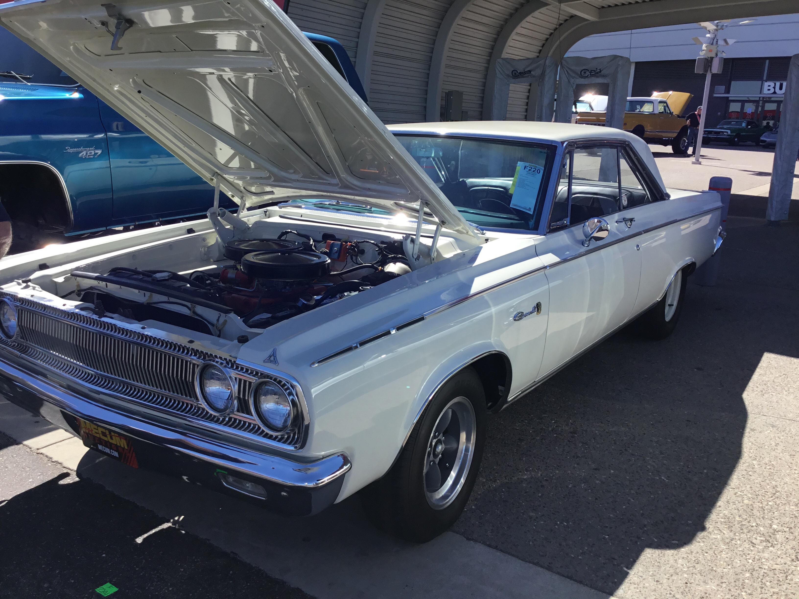 1965 Dodge Coronet Values Hagerty Valuation Tool
