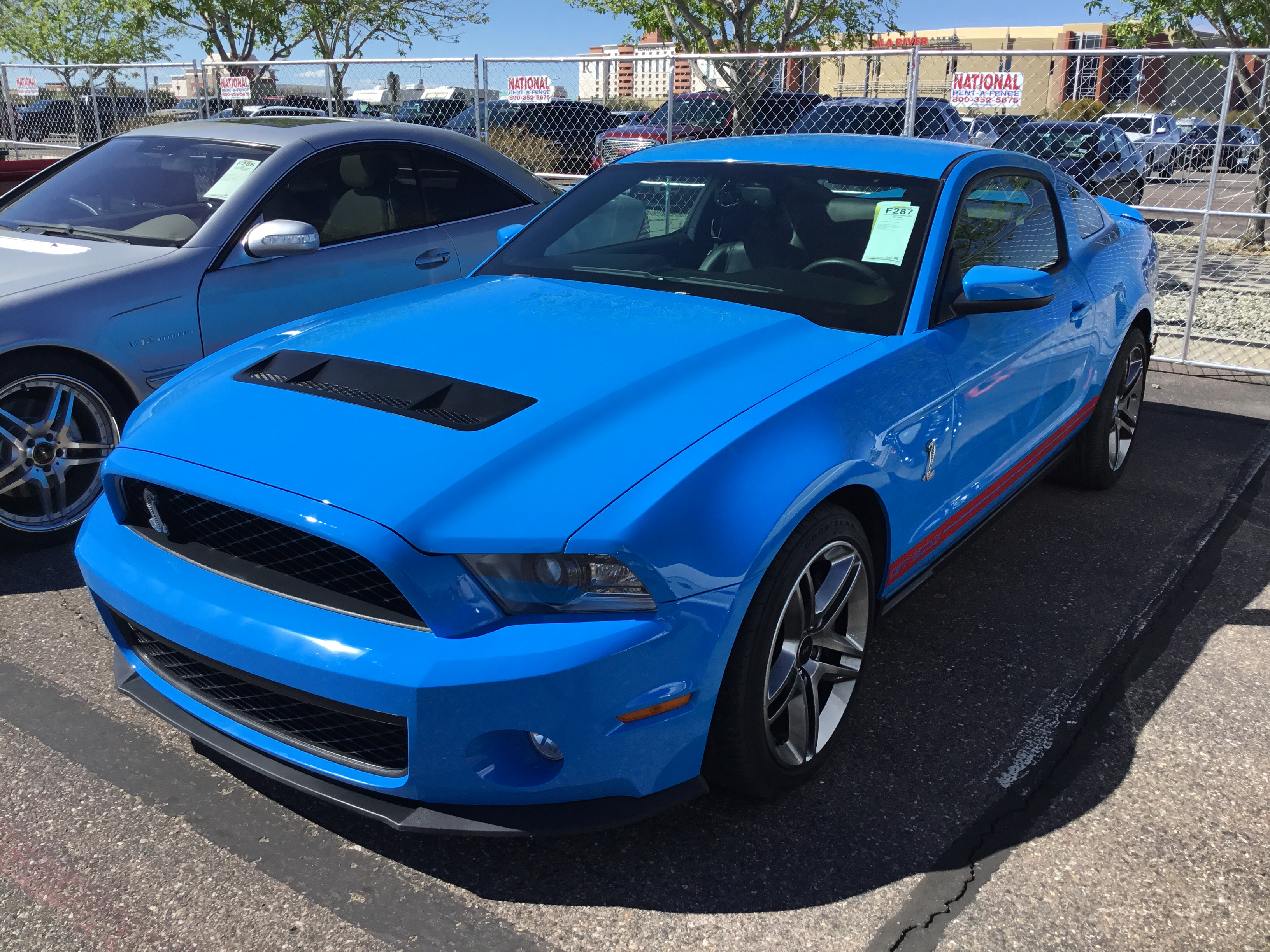 2010 Ford Mustang Cobra Jet Values | Hagerty Valuation Tool®
