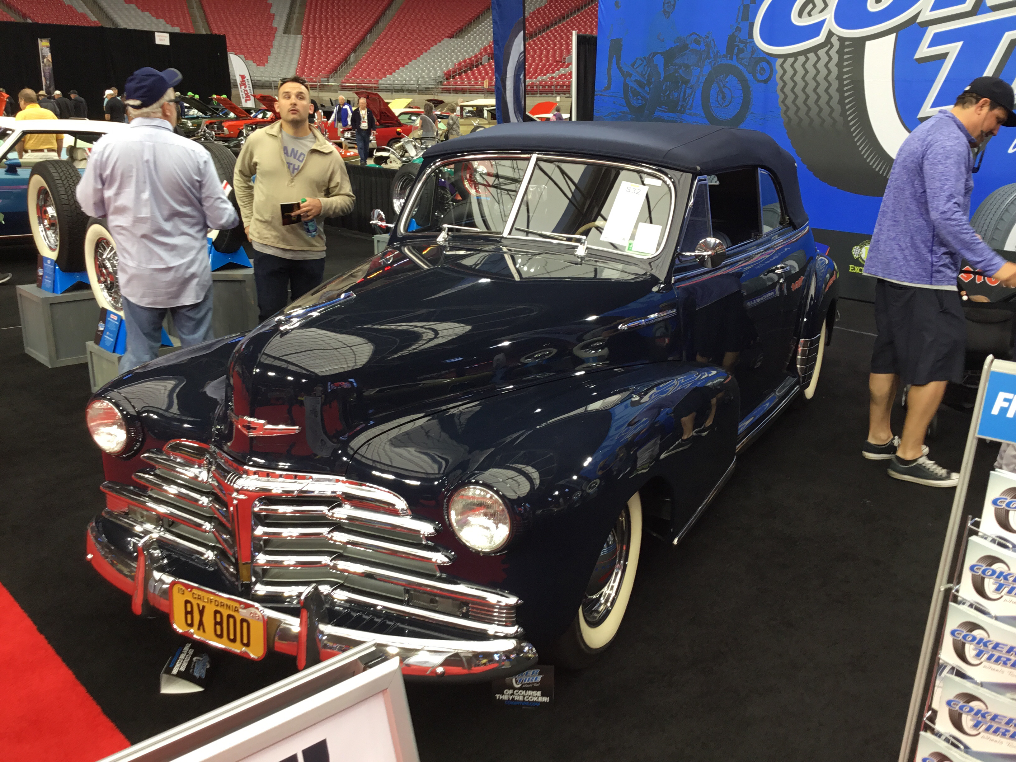 1946 Chevrolet Fleetmaster Values | Hagerty Valuation Tool®