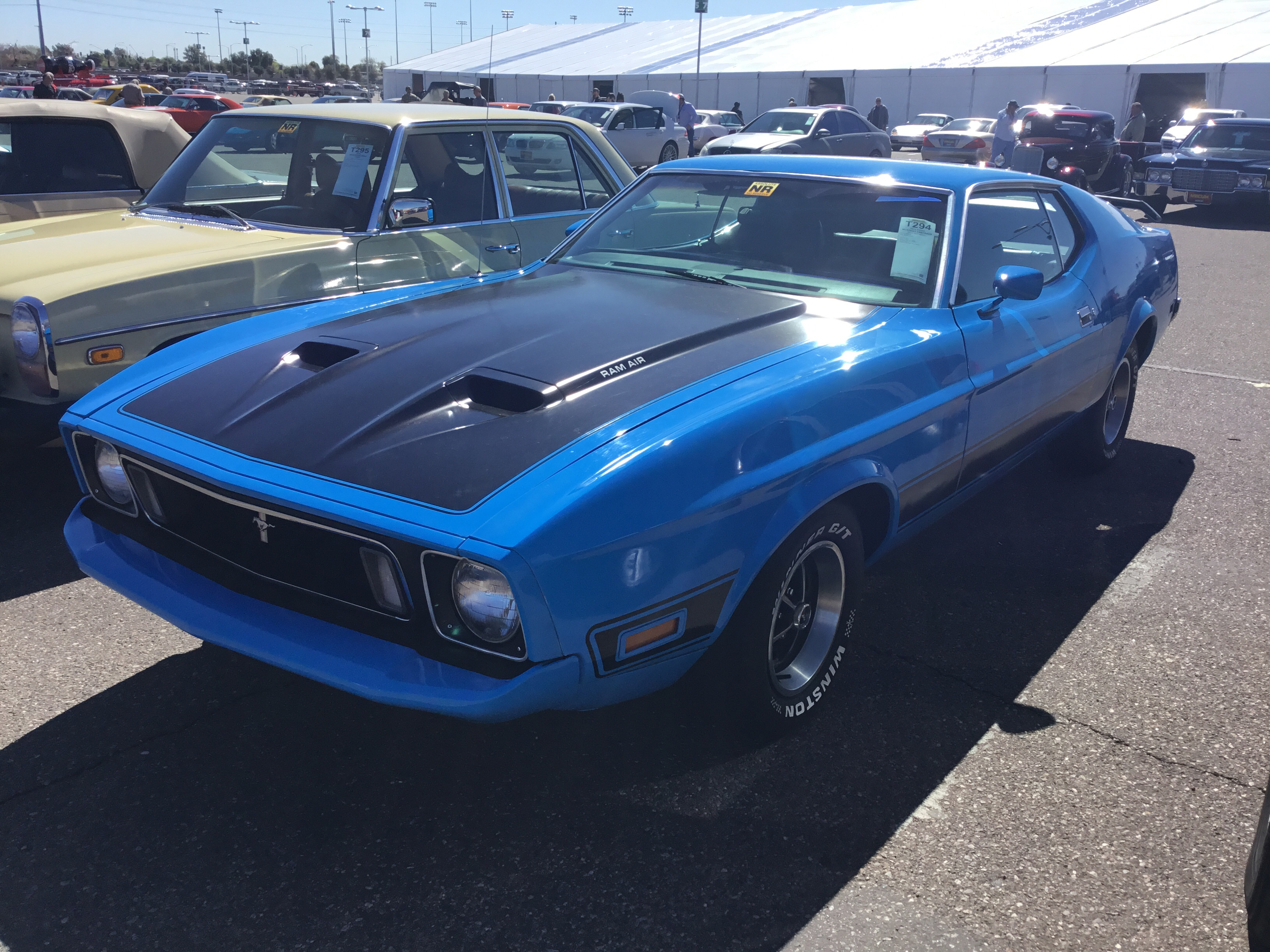 1973 ford mustang values hagerty valuation tool