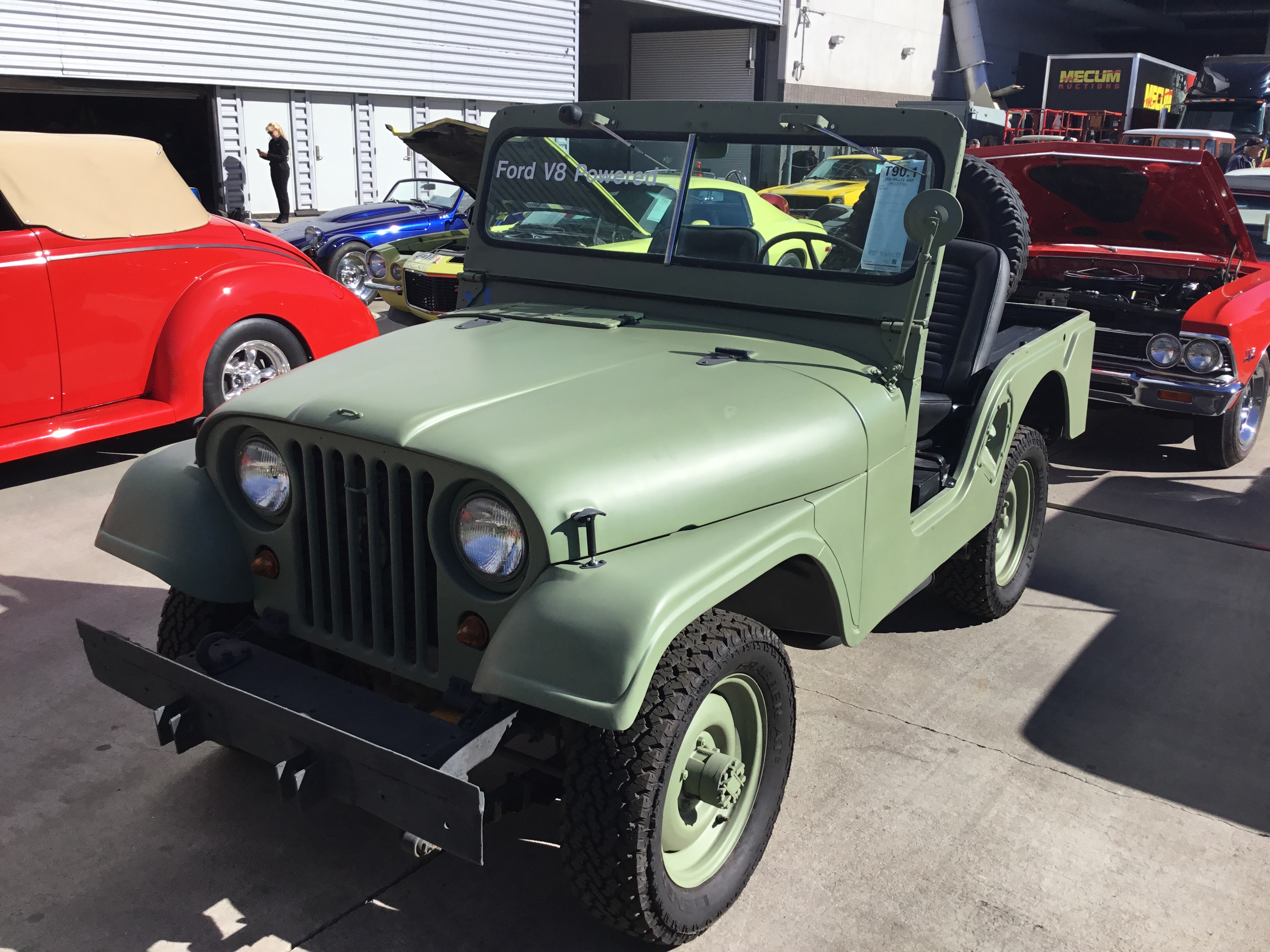 Incredible 1972 Jeep Cj 5 Values Hagerty Valuation Tool Wiring Cloud Peadfoxcilixyz
