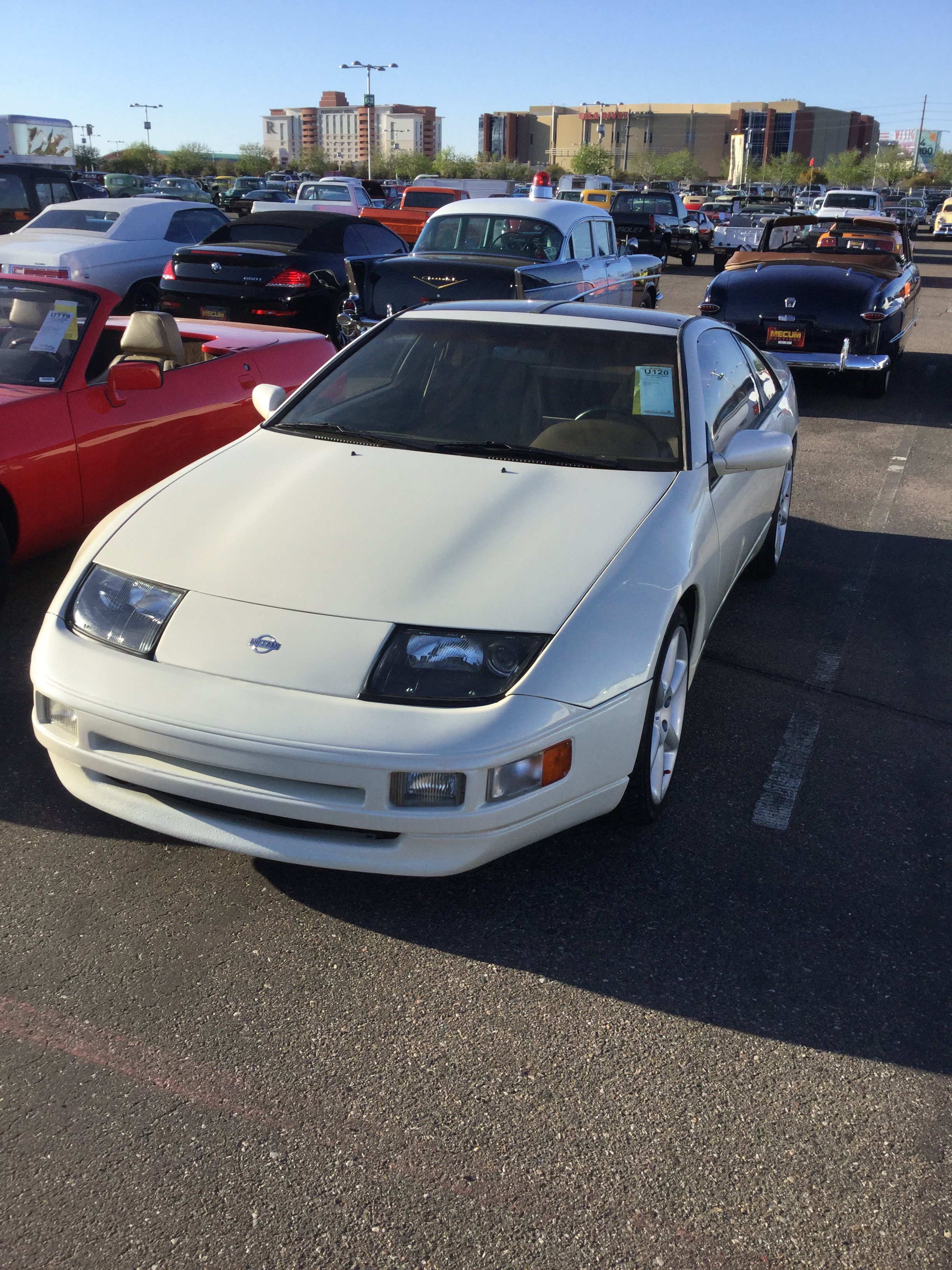 1996 Nissan 300ZX Values   Hagerty Valuation Tool®