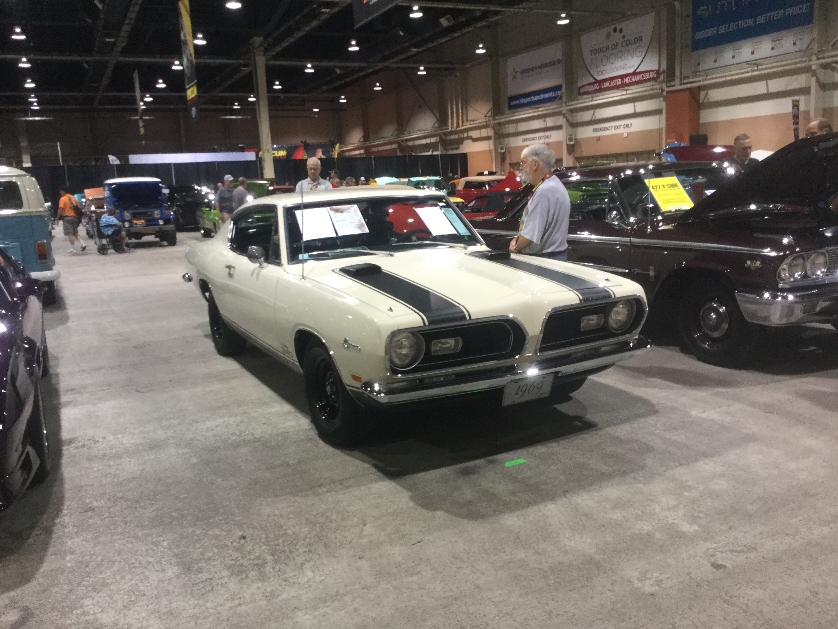 1969 Plymouth Barracuda Values Hagerty Valuation Tool
