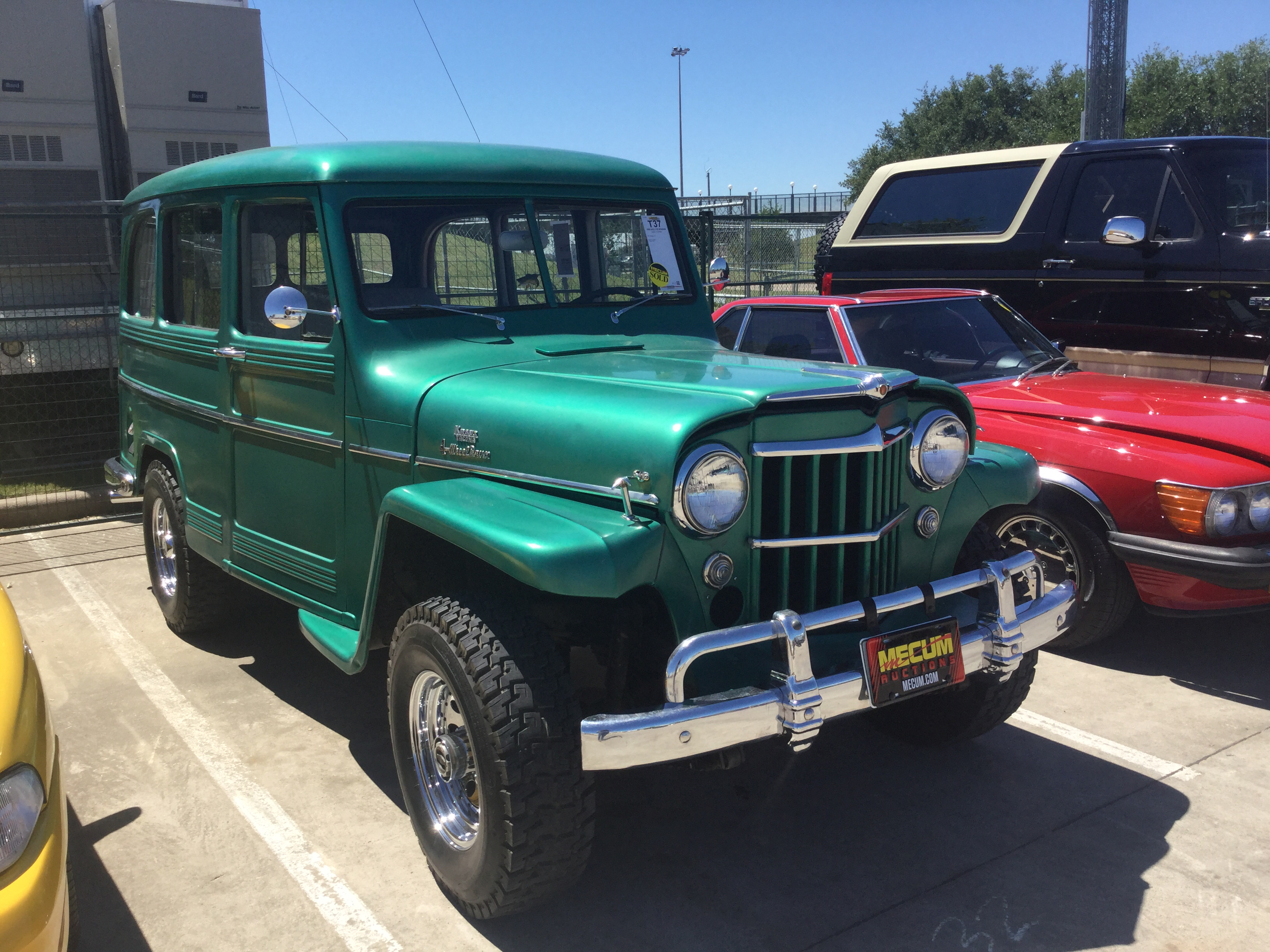 1951 Willys Jeep 4 73 Values Hagerty Valuation Tool