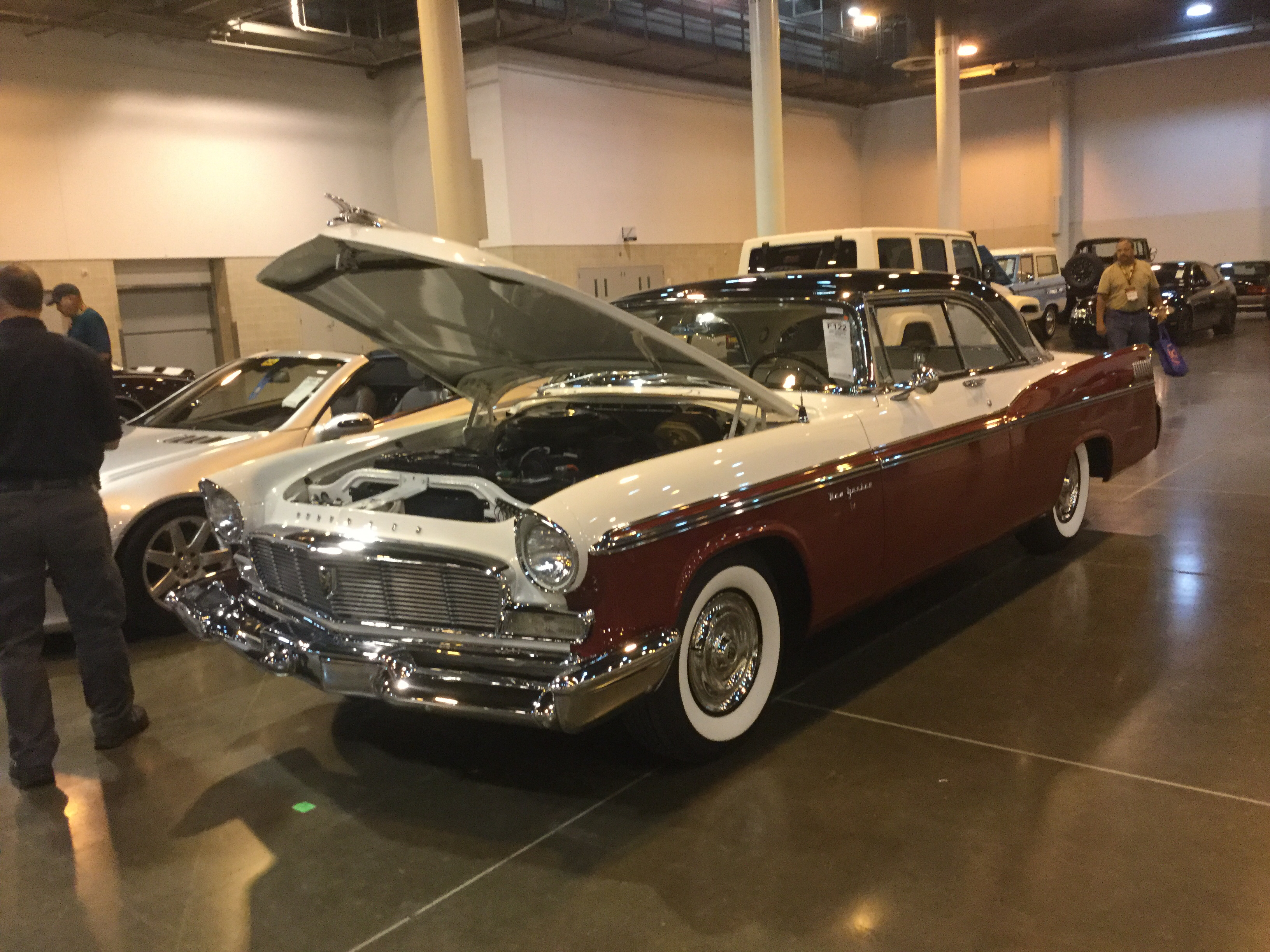 1958 Chrysler New Yorker Values | Hagerty Valuation Tool®