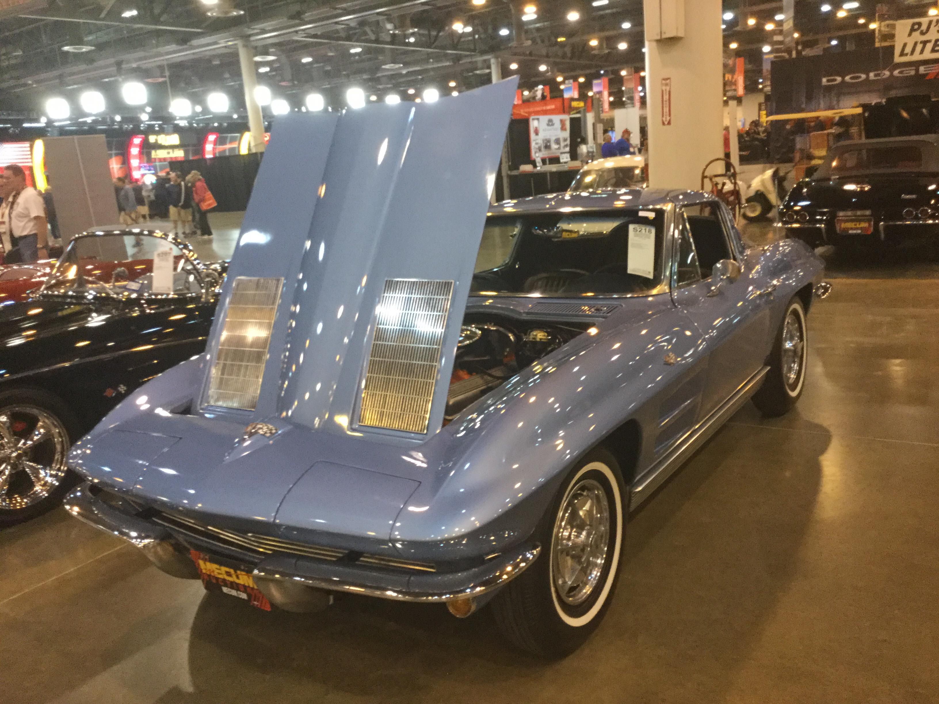Kelebihan Corvette 63 Murah Berkualitas