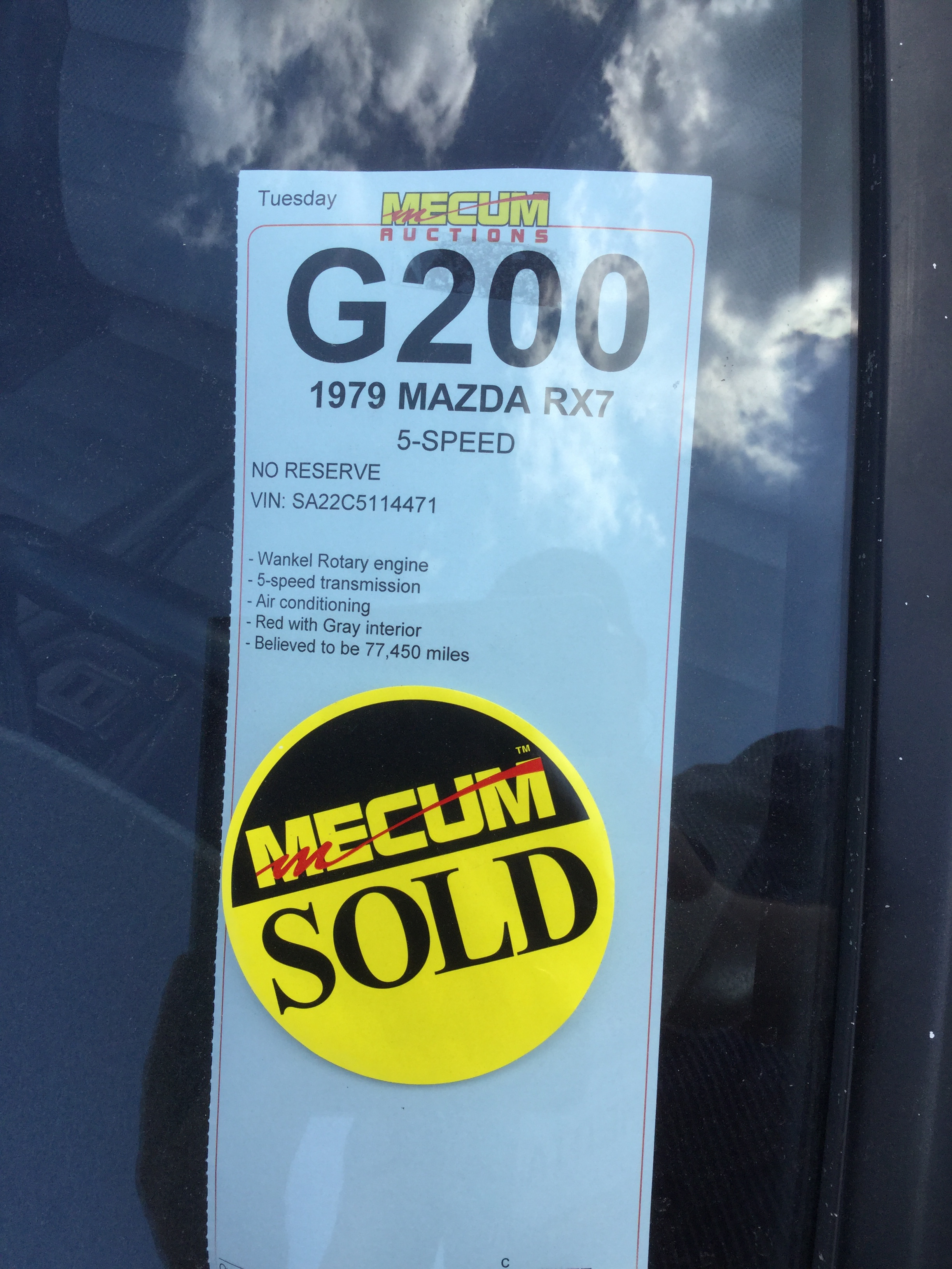 1984 Mazda RX-7 Values | Hagerty Valuation Tool®
