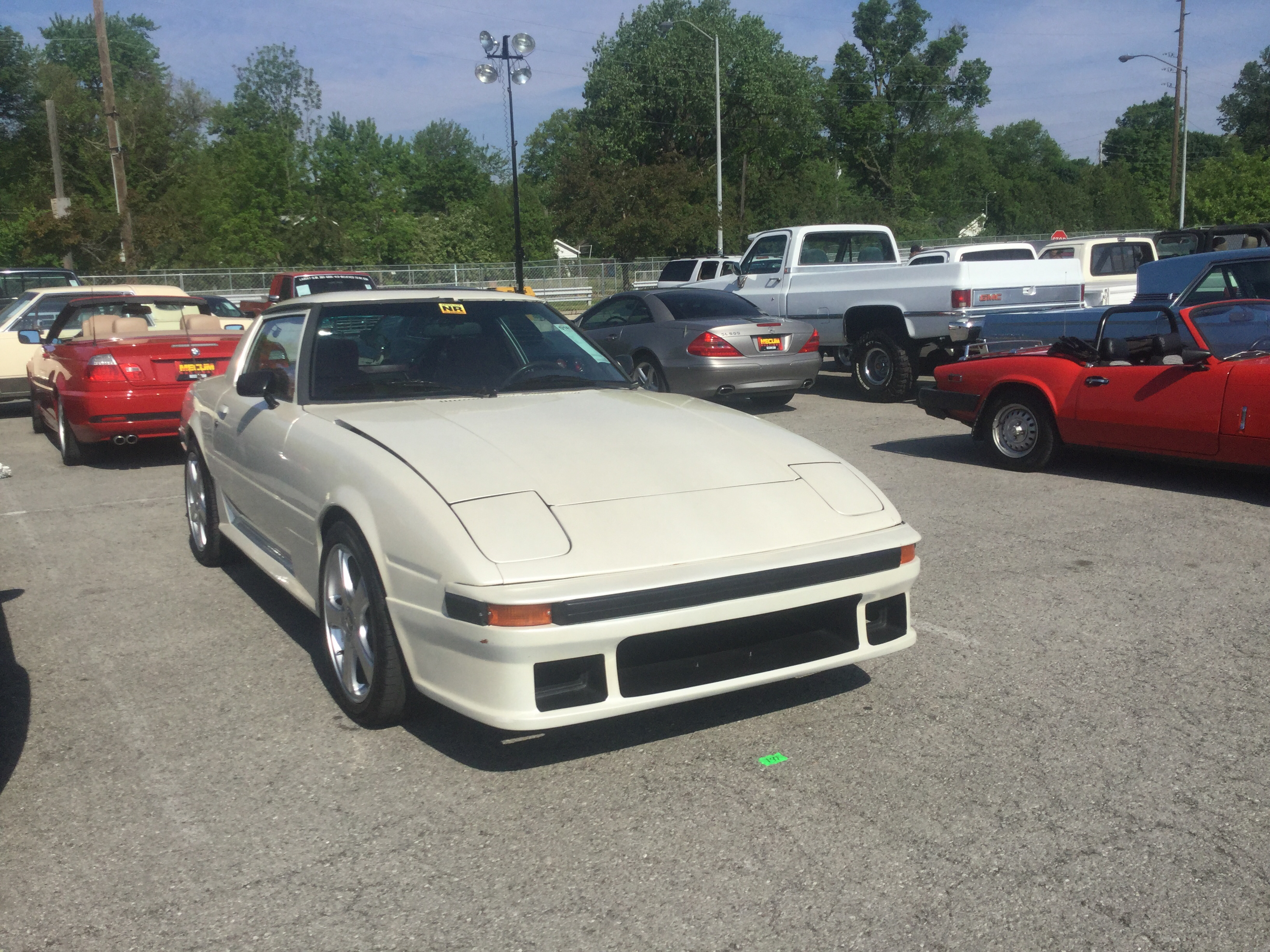 1983 Mazda RX-7 Values | Hagerty Valuation Tool®
