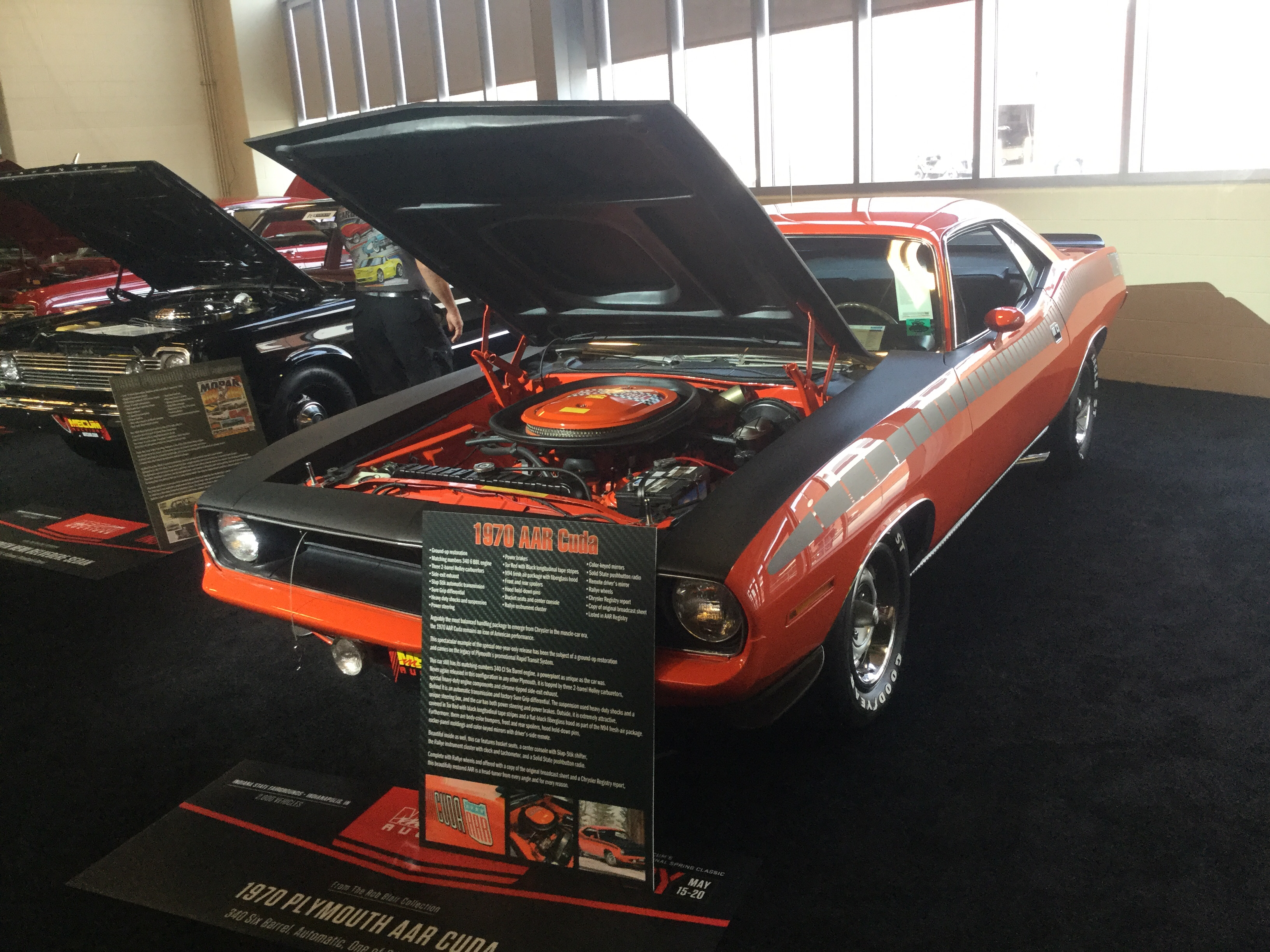 1970 Plymouth Cuda Values Hagerty Valuation Tool