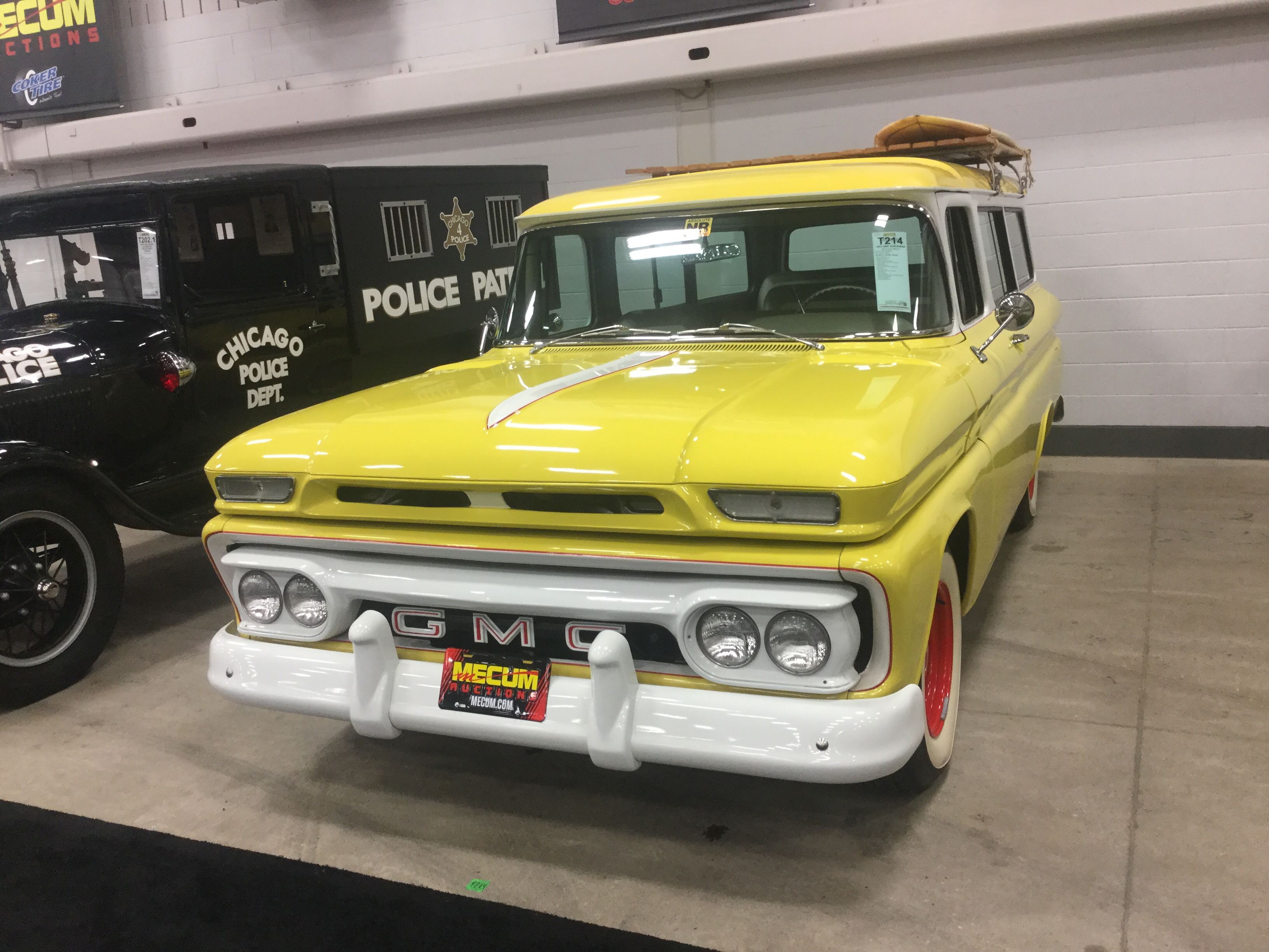 1962 Gmc Series 1000 1 2 Ton Values Hagerty Valuation Tool