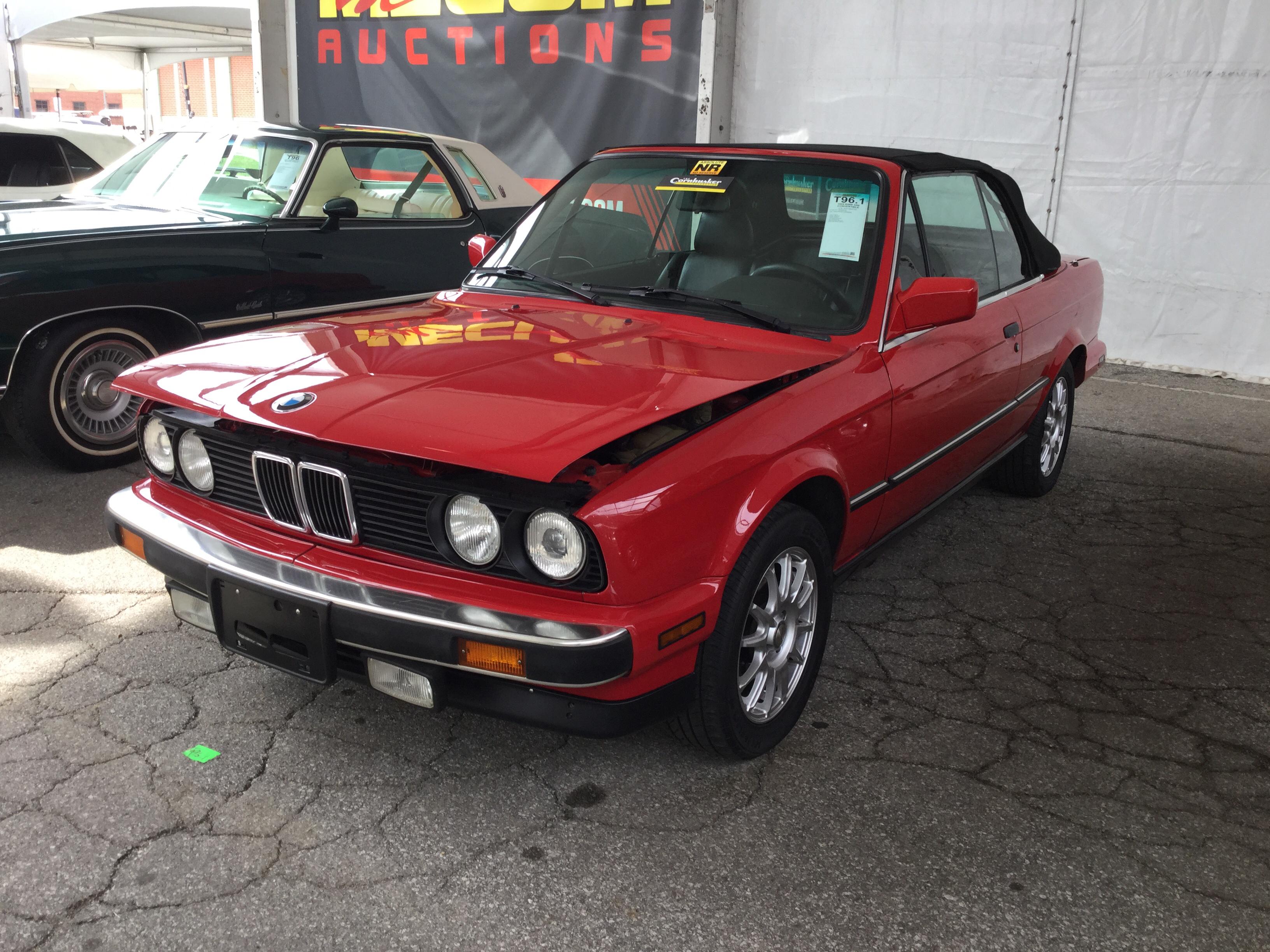 1988 BMW 325iX Values | Hagerty Valuation Tool®
