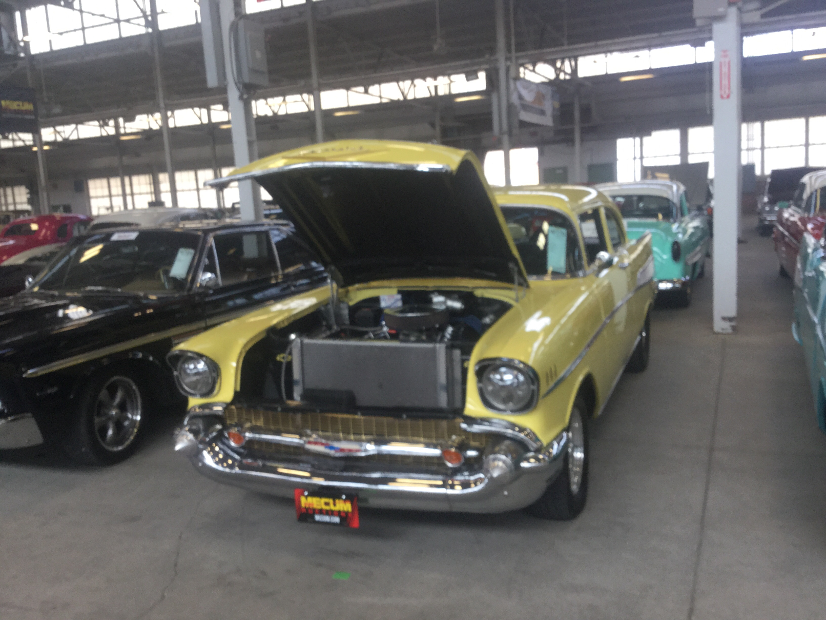 1957 Chevrolet 210 Values Hagerty Valuation Tool