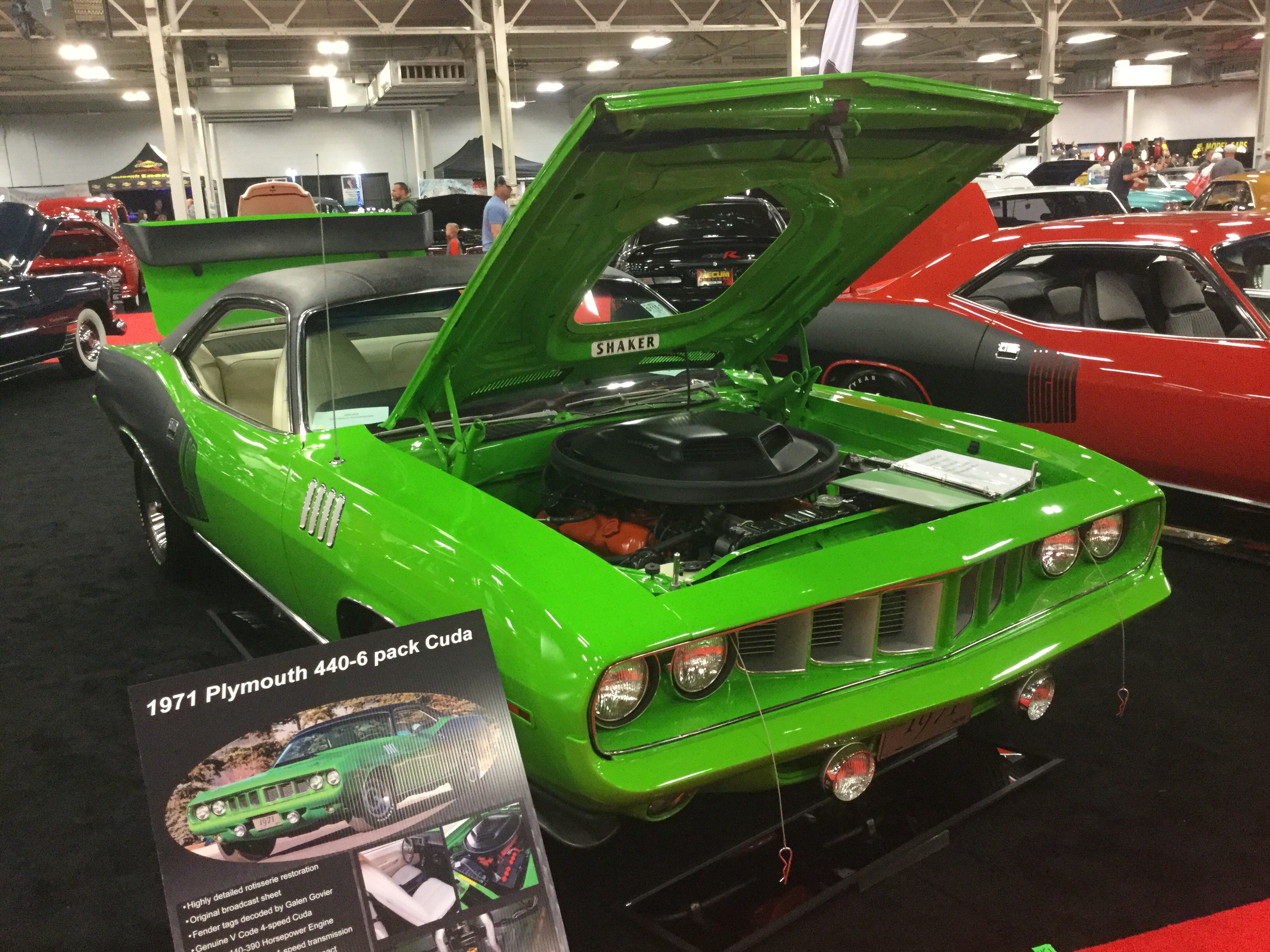 1971 Plymouth Cuda Values | Hagerty Valuation Tool®