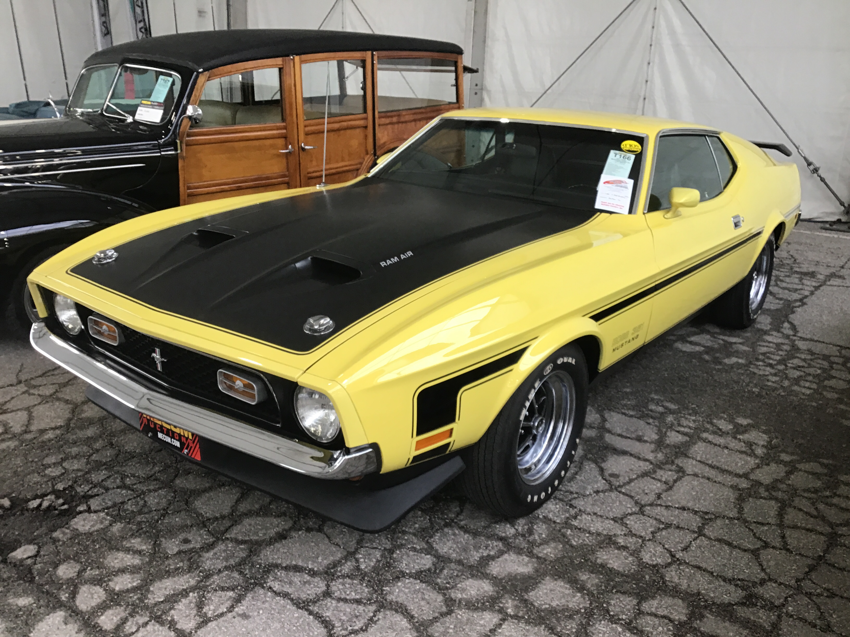 1971 ford mustang boss 351 values hagerty valuation tool