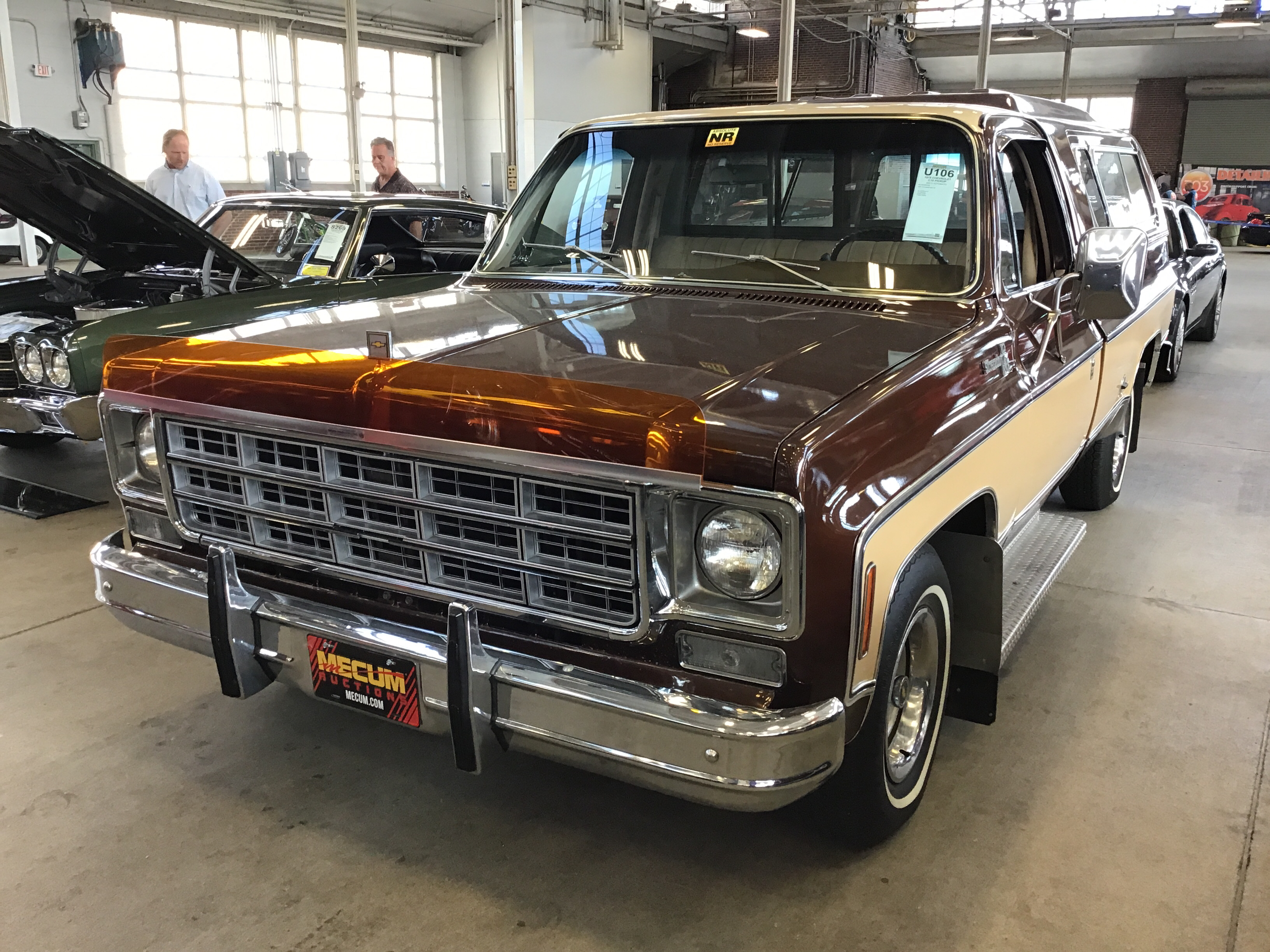 1977 Chevrolet C30 1 Ton Values | Hagerty Valuation Tool®