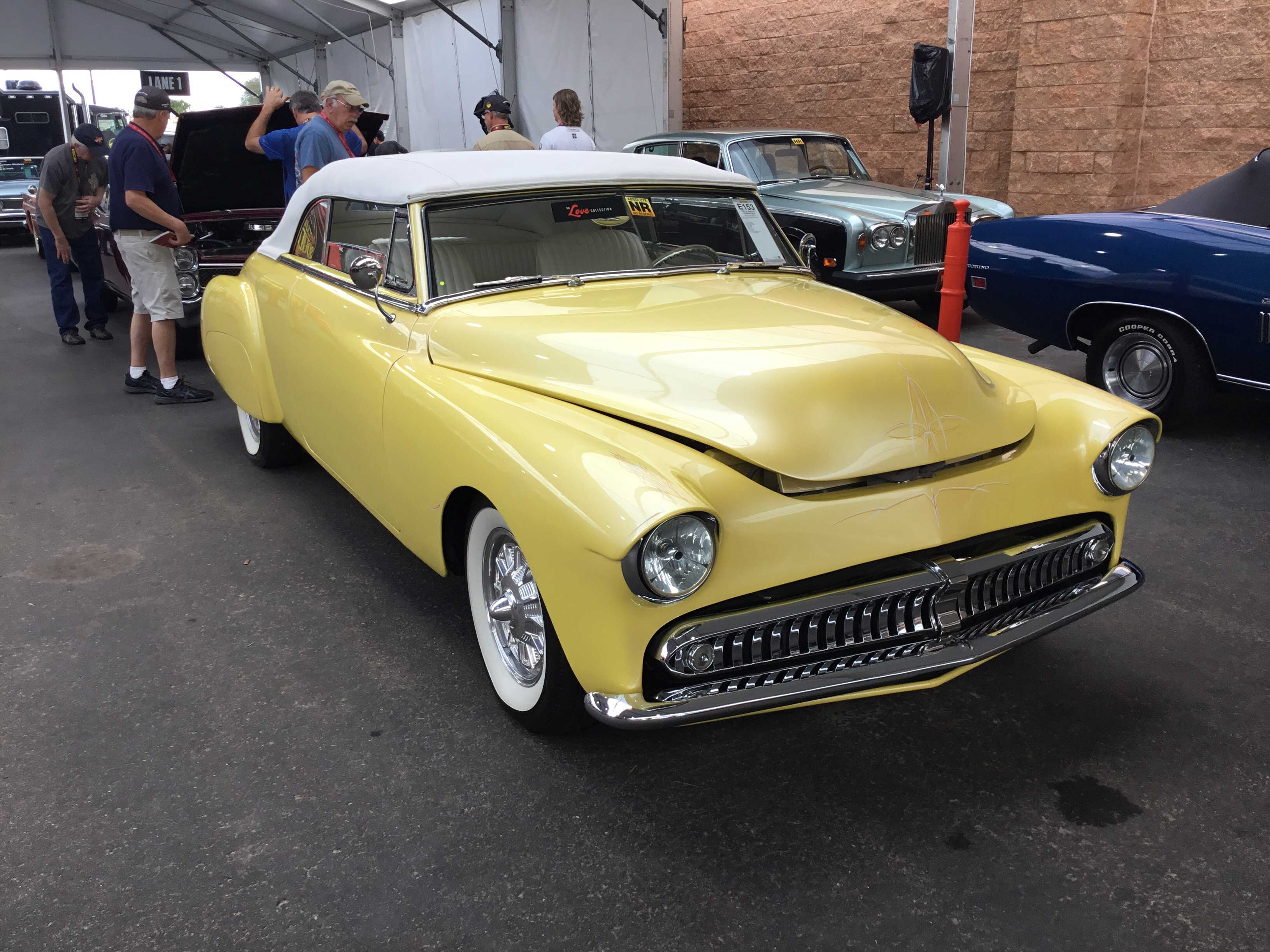 1952 Plymouth Cranbrook Values   Hagerty Valuation Tool®