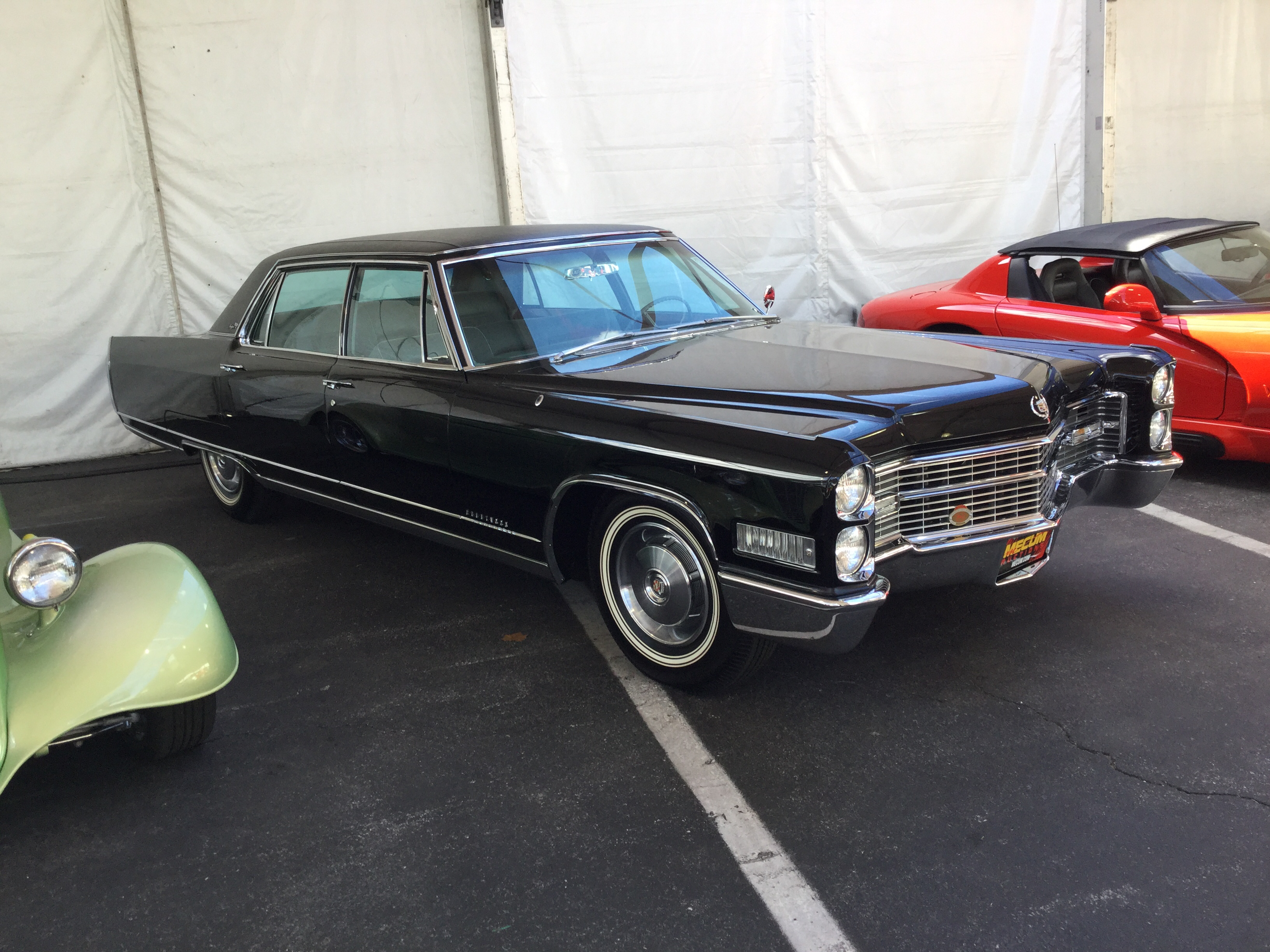 1966 cadillac fleetwood 60 special values | hagerty valuation tool®