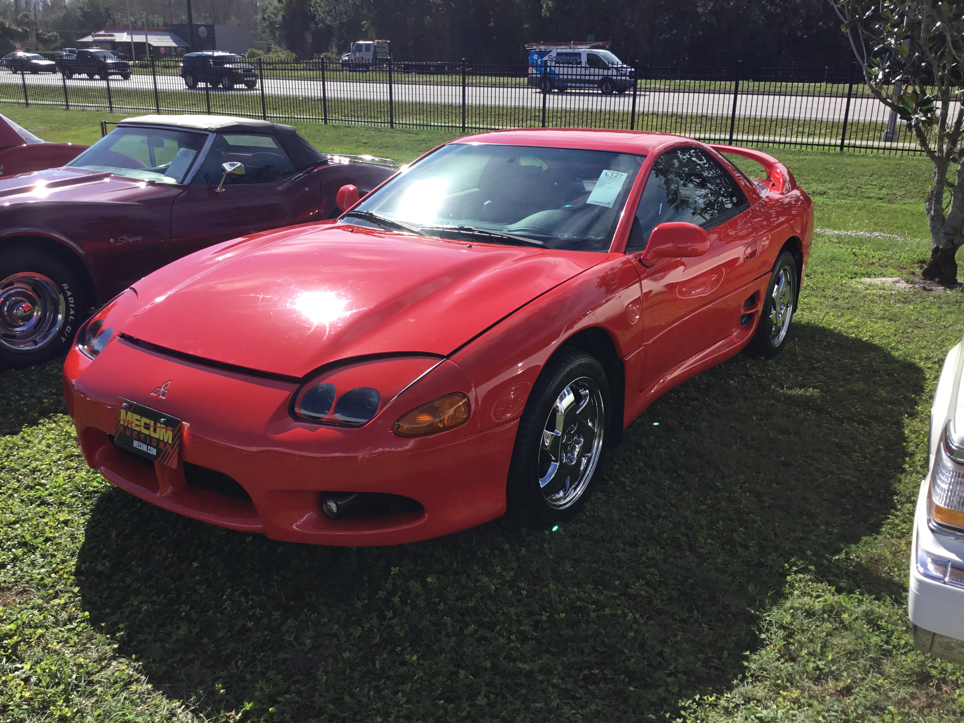 1991 Mitsubishi 3000 Gt Values Hagerty Valuation Tool