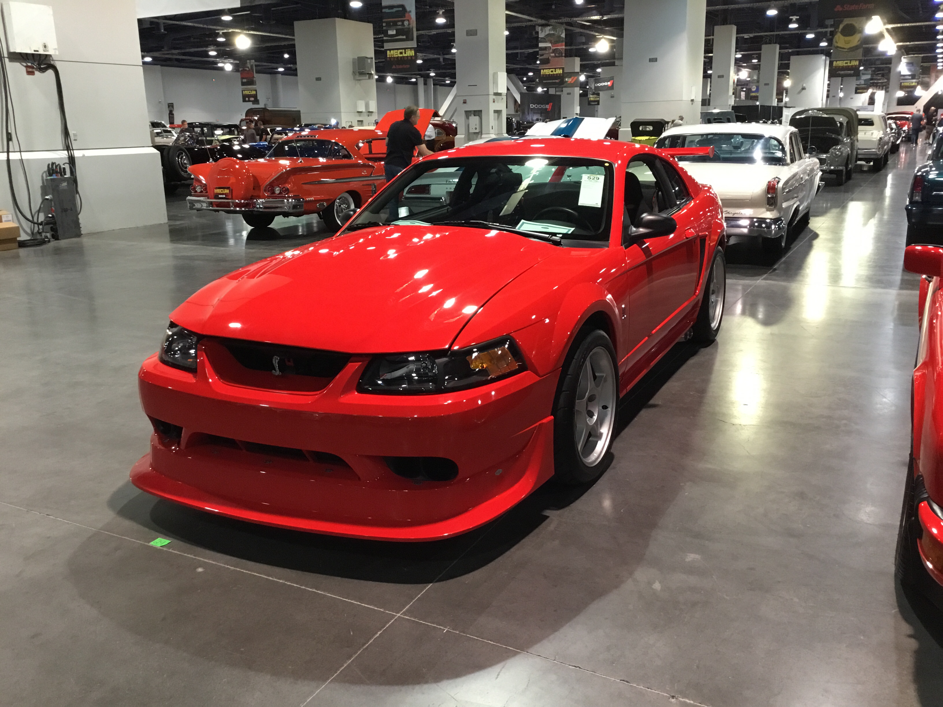 2000 ford mustang values hagerty valuation tool
