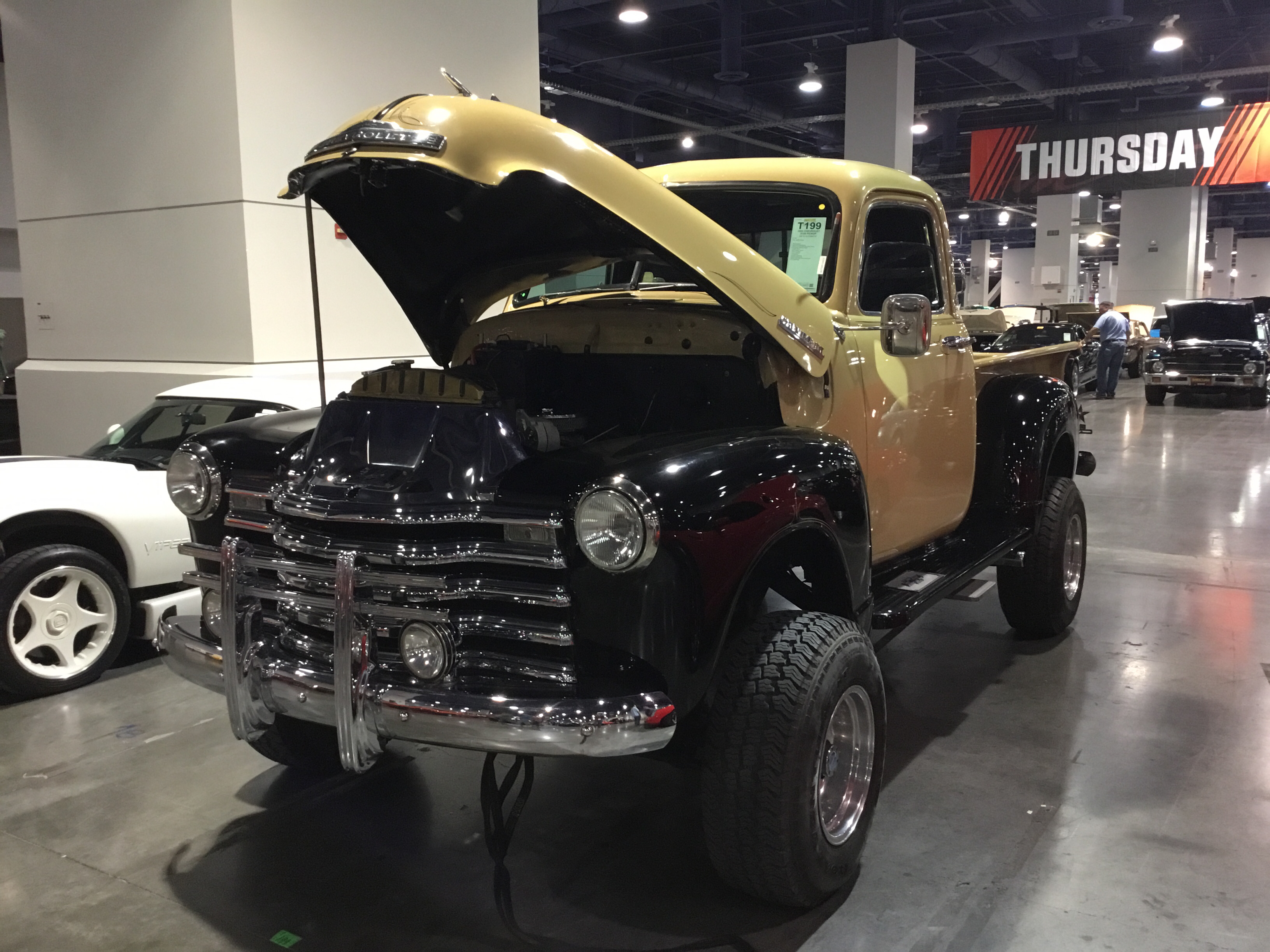 1952 Chevrolet Series 3100 1/2 Ton Values | Hagerty Valuation Tool®