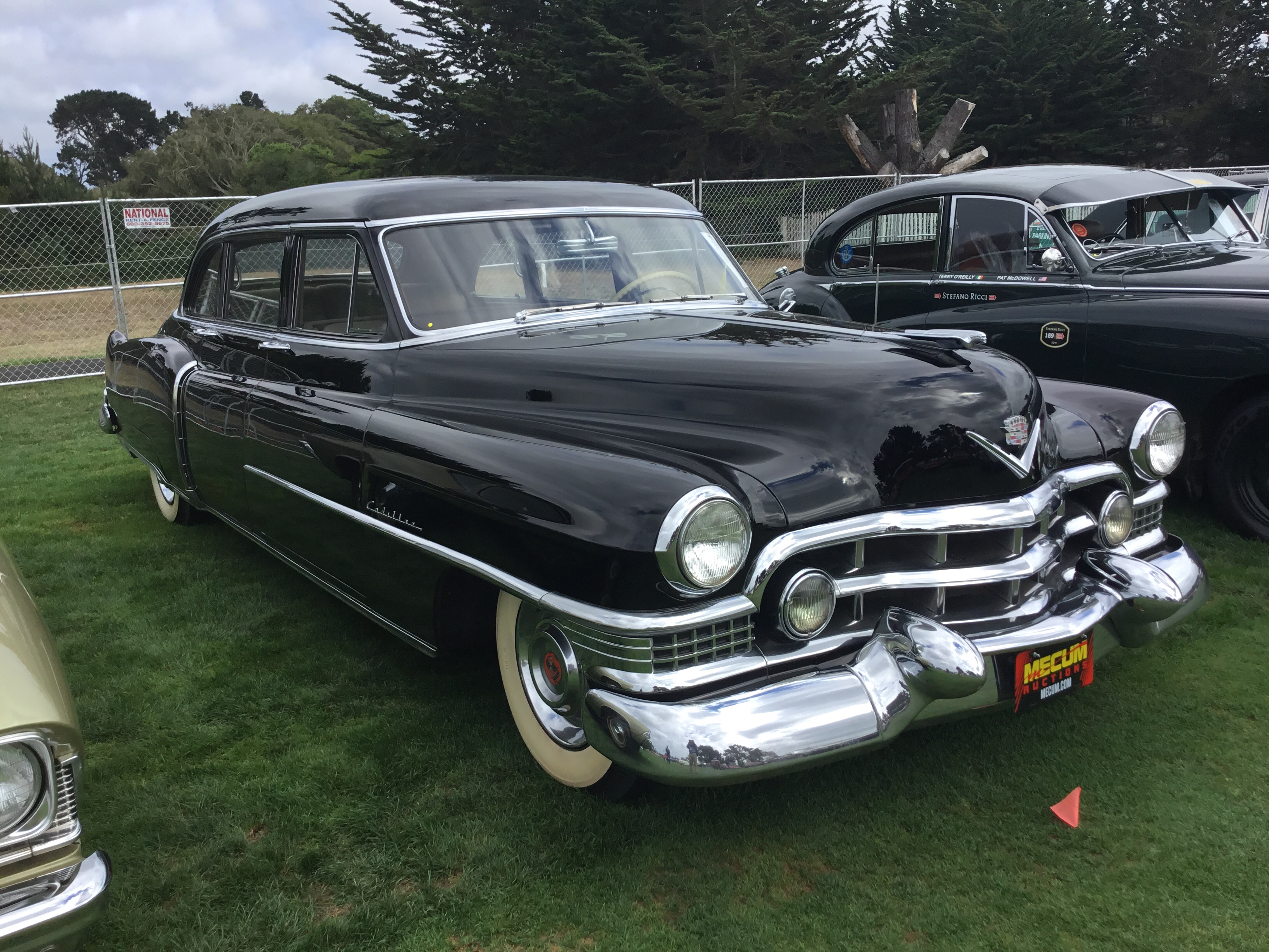1950 Cadillac Fleetwood Series 75 Values | Hagerty Valuation Tool®