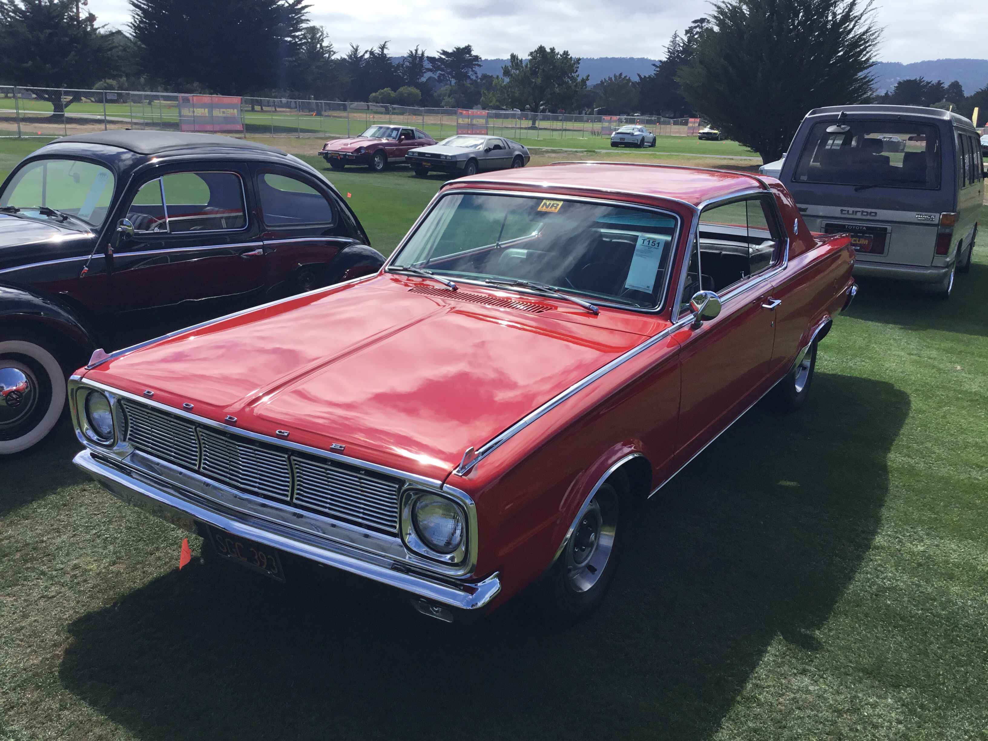 1966 Dodge Dart 170 Values Hagerty Valuation Tool 1964 Gts Gt Hardtop Coupe 6 Cyl 225cid 145hp 1bbl