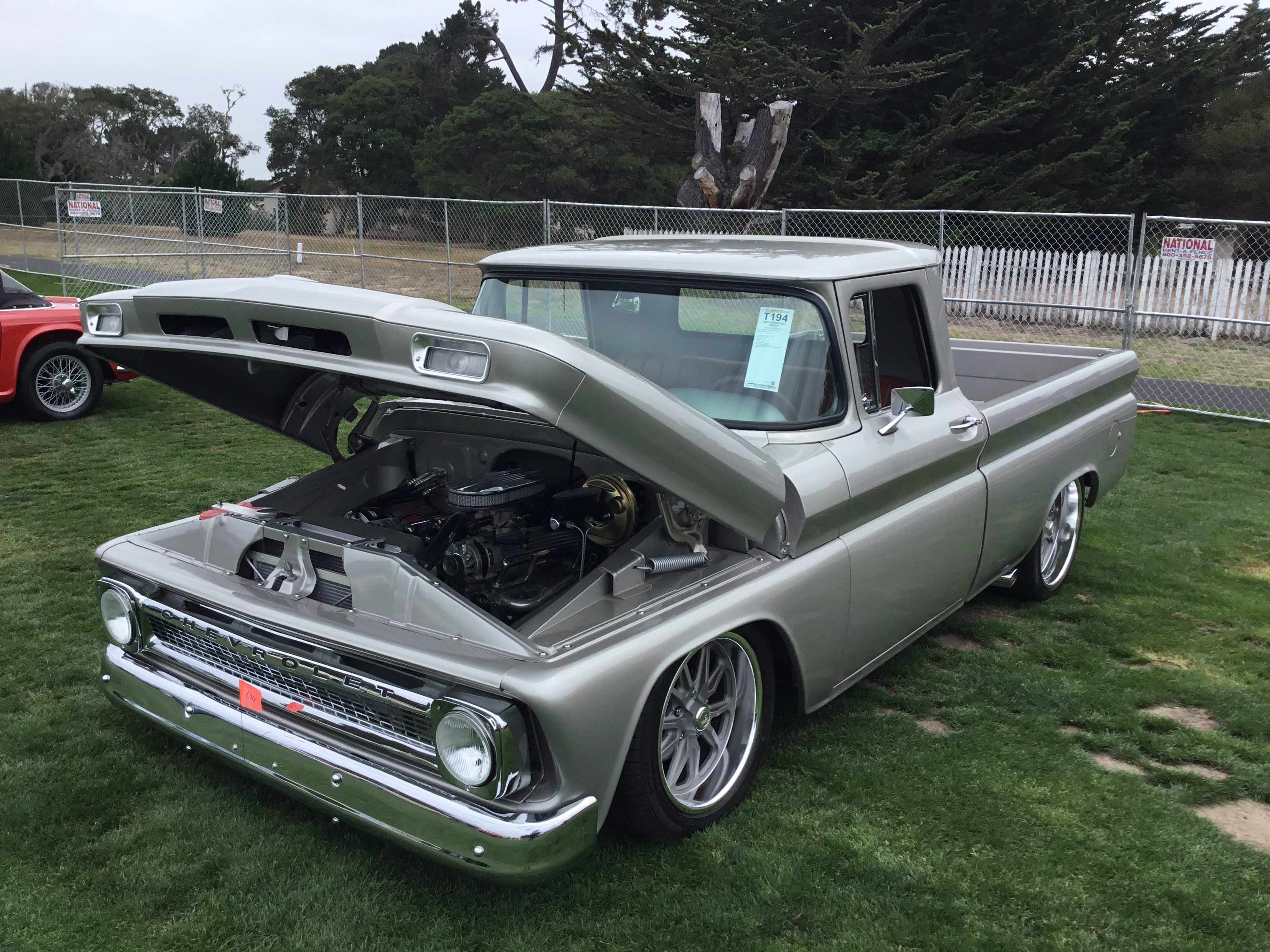 1962 Chevrolet C10 1 2 Ton Values Hagerty Valuation Tool Chevy Suburban For Sale 1963 Fleetside Pickup Modified