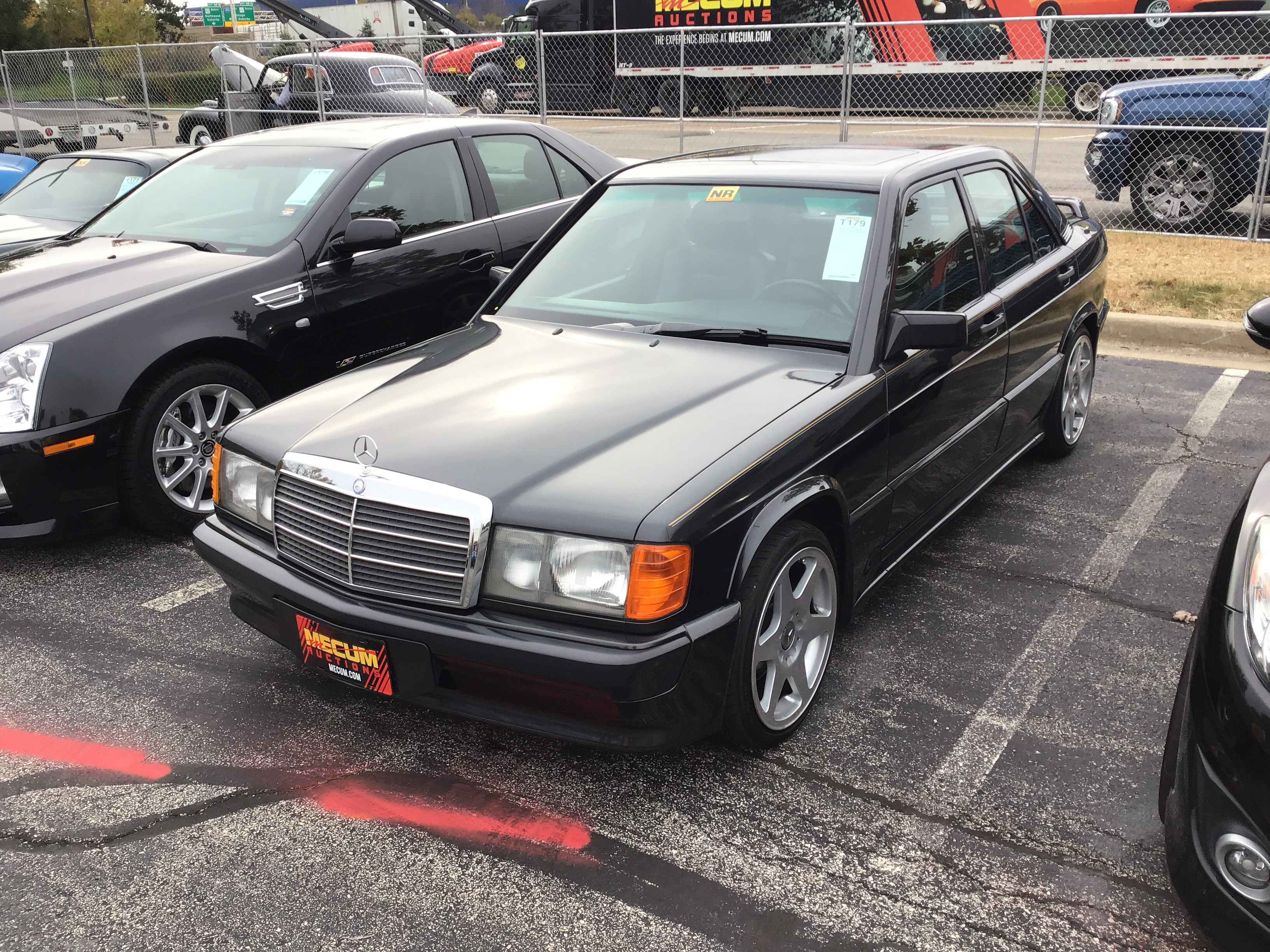 1984 Mercedes Benz 190e Values Hagerty Valuation Tool