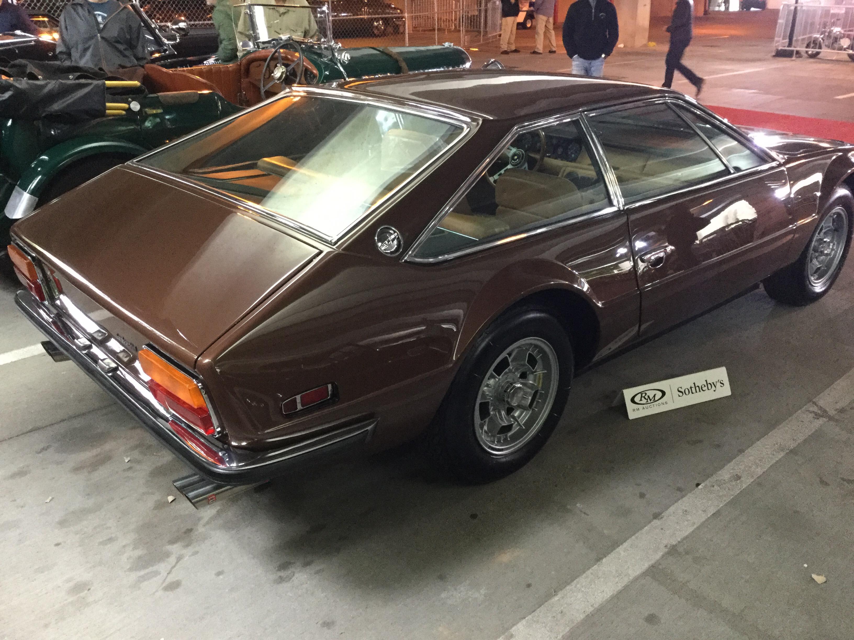 1970 Lamborghini Jarama 400 Gt Values Hagerty Valuation Tool