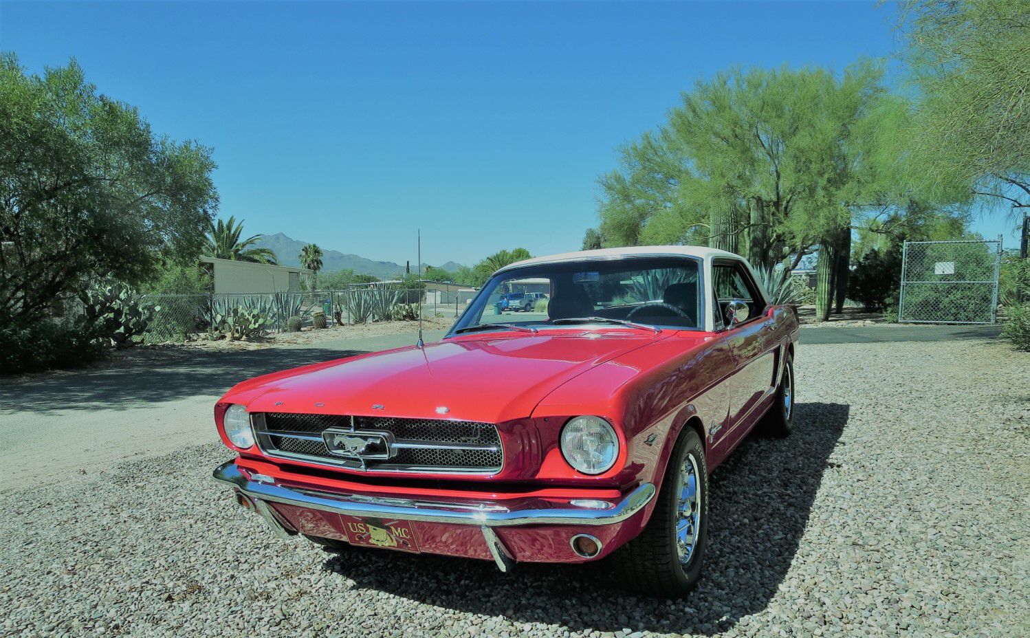 1965 Ford Mustang Kelley Blue Book