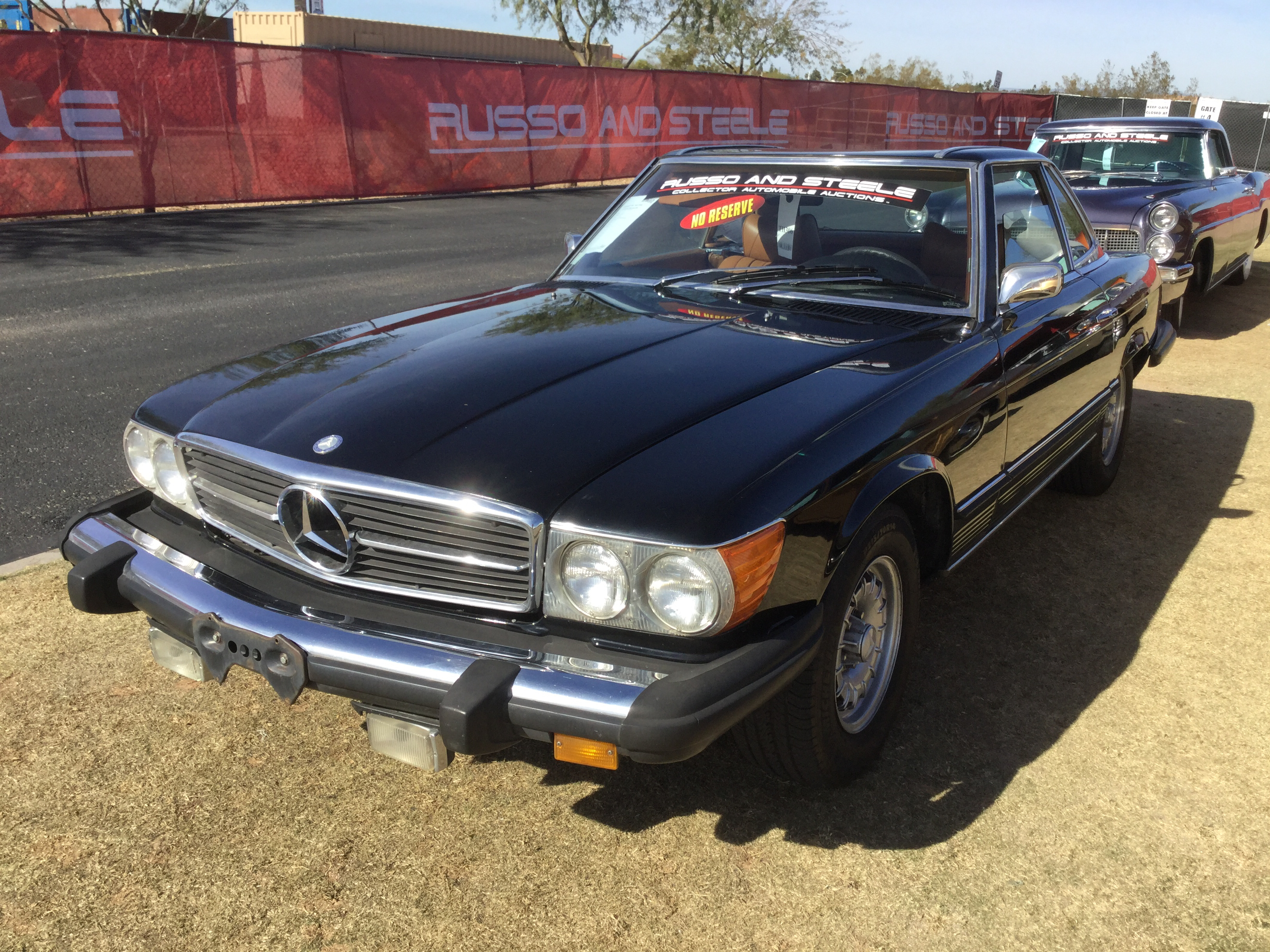1974 Mercedes-Benz 450SL Values | Hagerty Valuation Tool®