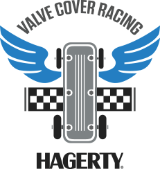 Valve Cover Racing Logo