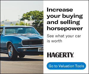 Hagerty Price Guide >> Research Classic Car Pricing Vehicle Price Guides