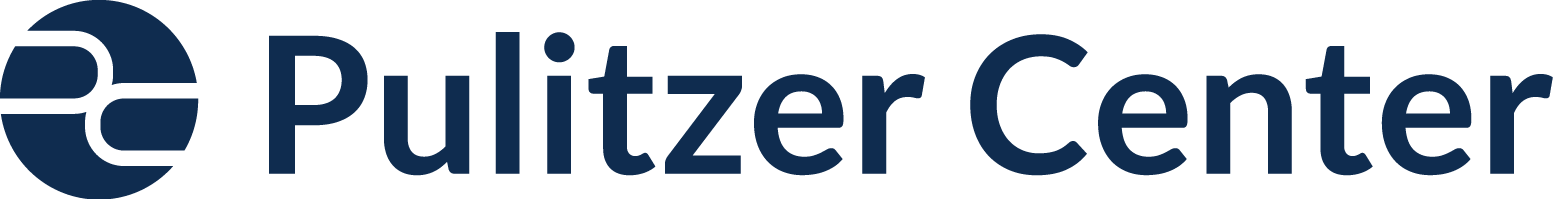 Pulizer Center logo